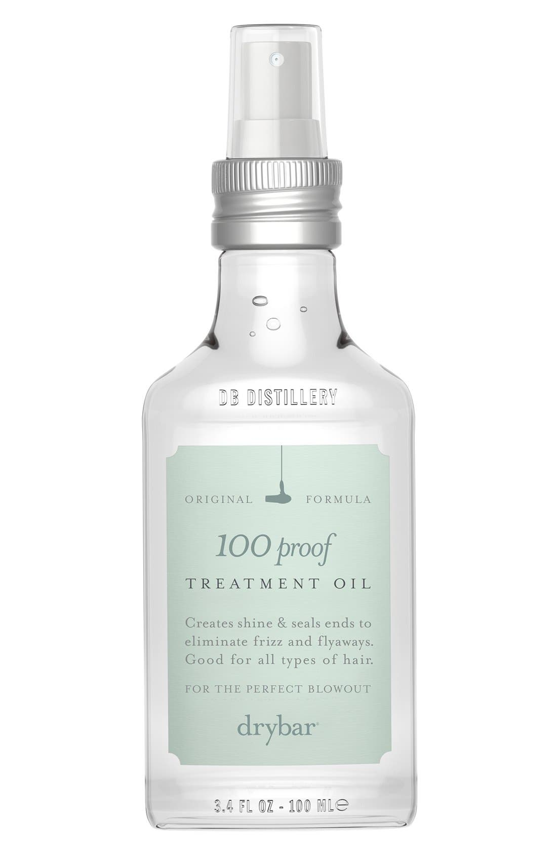 DRYBAR, 100 Proof Smoothing Oil, Alternate thumbnail 2, color, NO COLOR