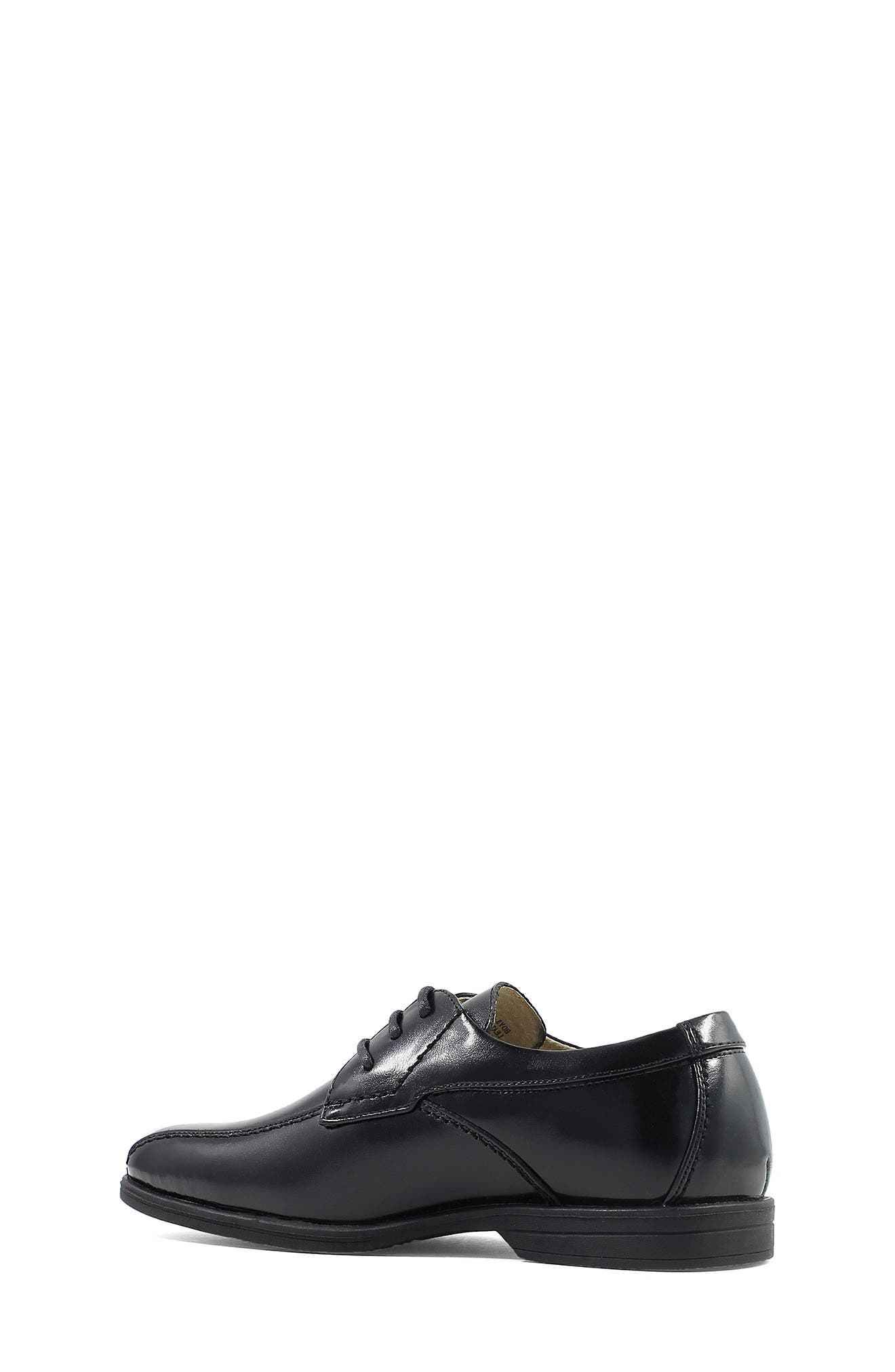 FLORSHEIM, 'Reveal' Oxford, Alternate thumbnail 2, color, BLACK