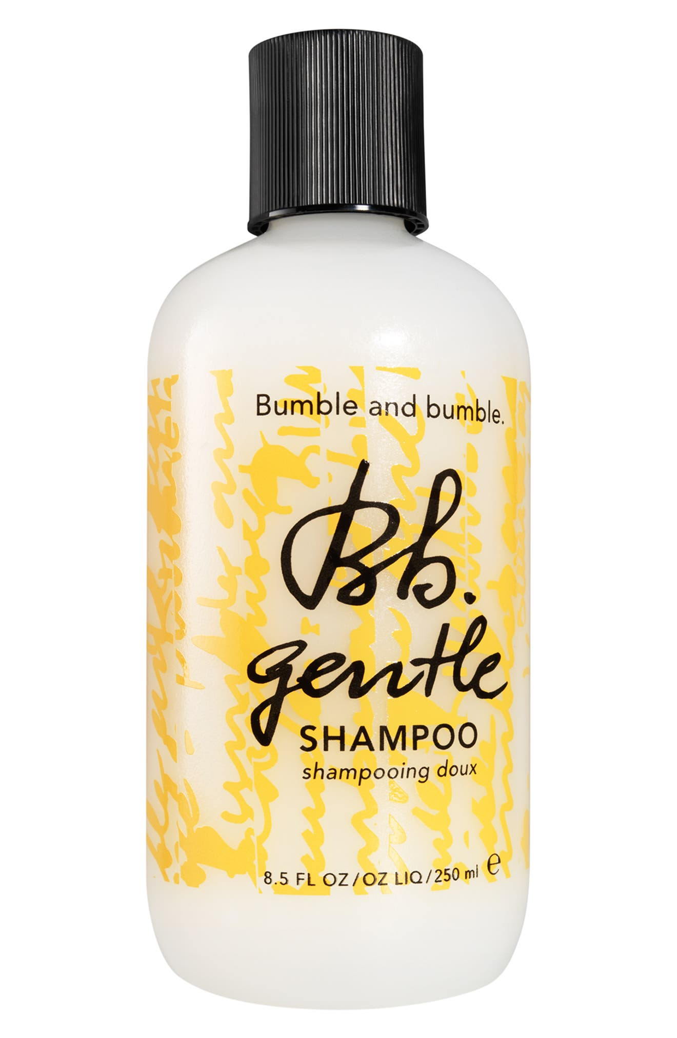BUMBLE AND BUMBLE., Bumble and bumble Gentle Shampoo, Main thumbnail 1, color, NO COLOR