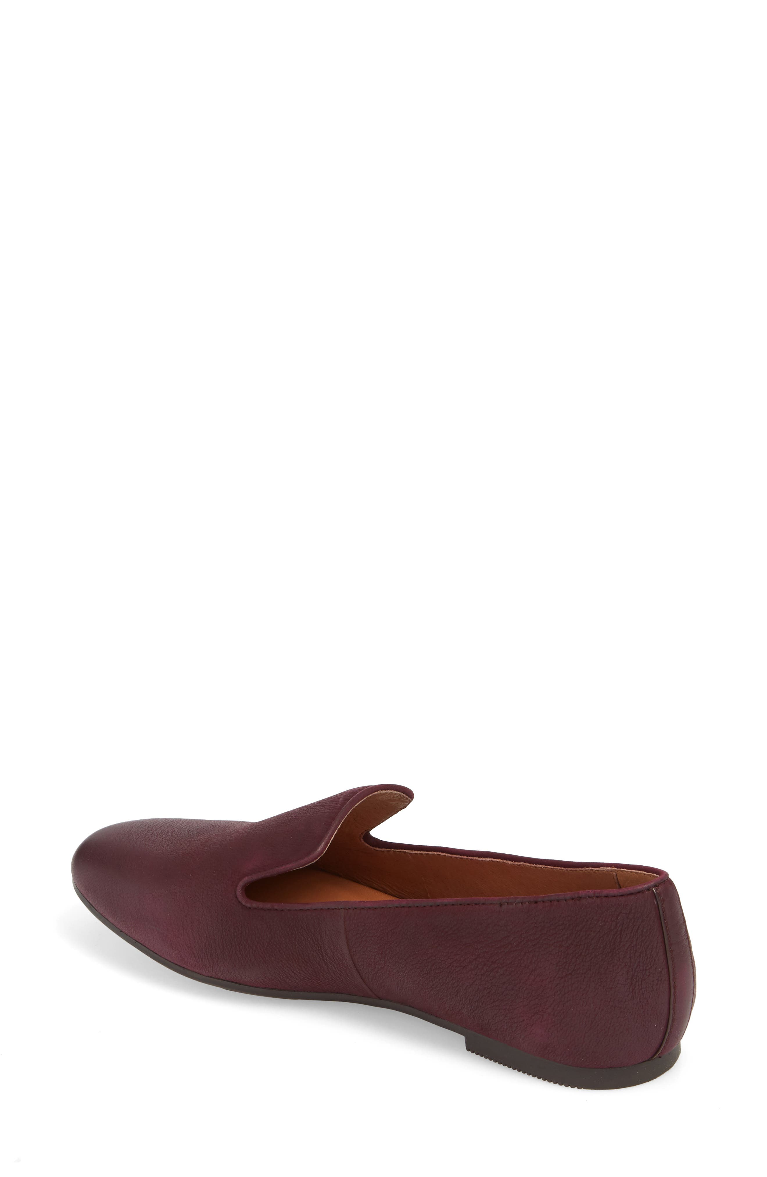 GENTLE SOULS BY KENNETH COLE, Eugene Flat, Alternate thumbnail 2, color, 504