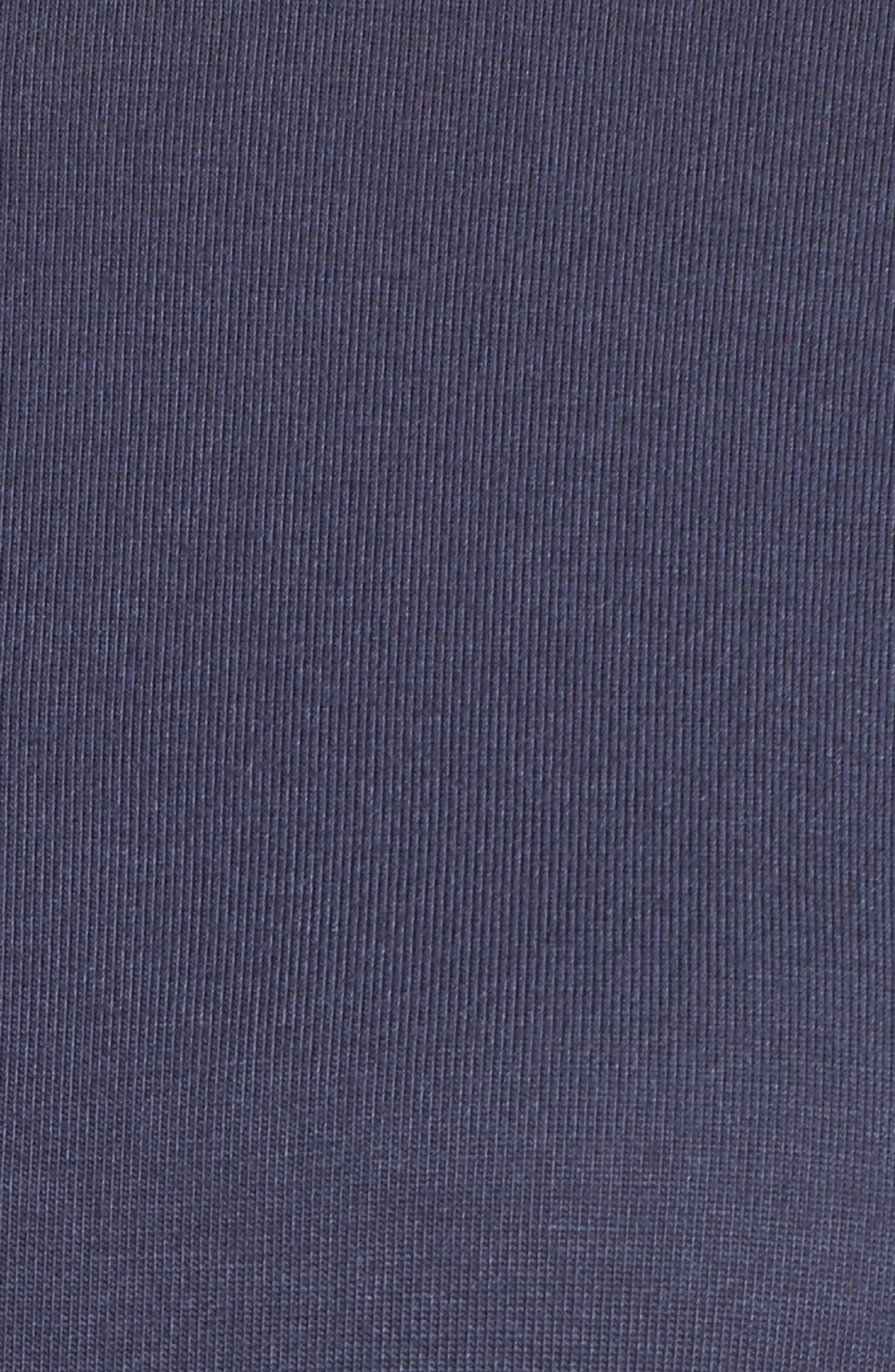 ZELLA, New Energy T-Shirt, Alternate thumbnail 6, color, GREY SLATE