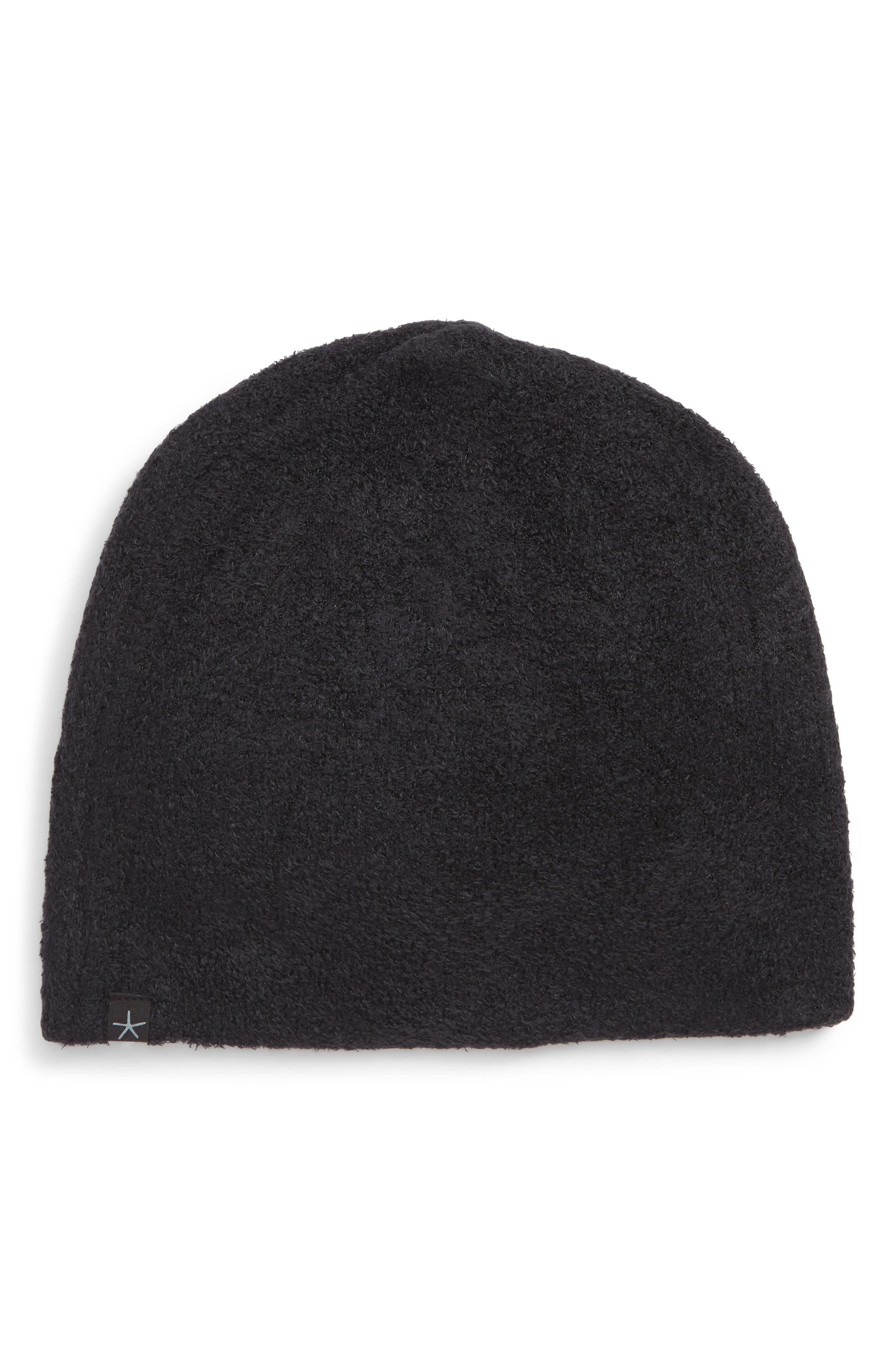 BAREFOOT DREAMS<SUP>®</SUP> CozyChic<sup>™</sup> Beanie, Main, color, 001