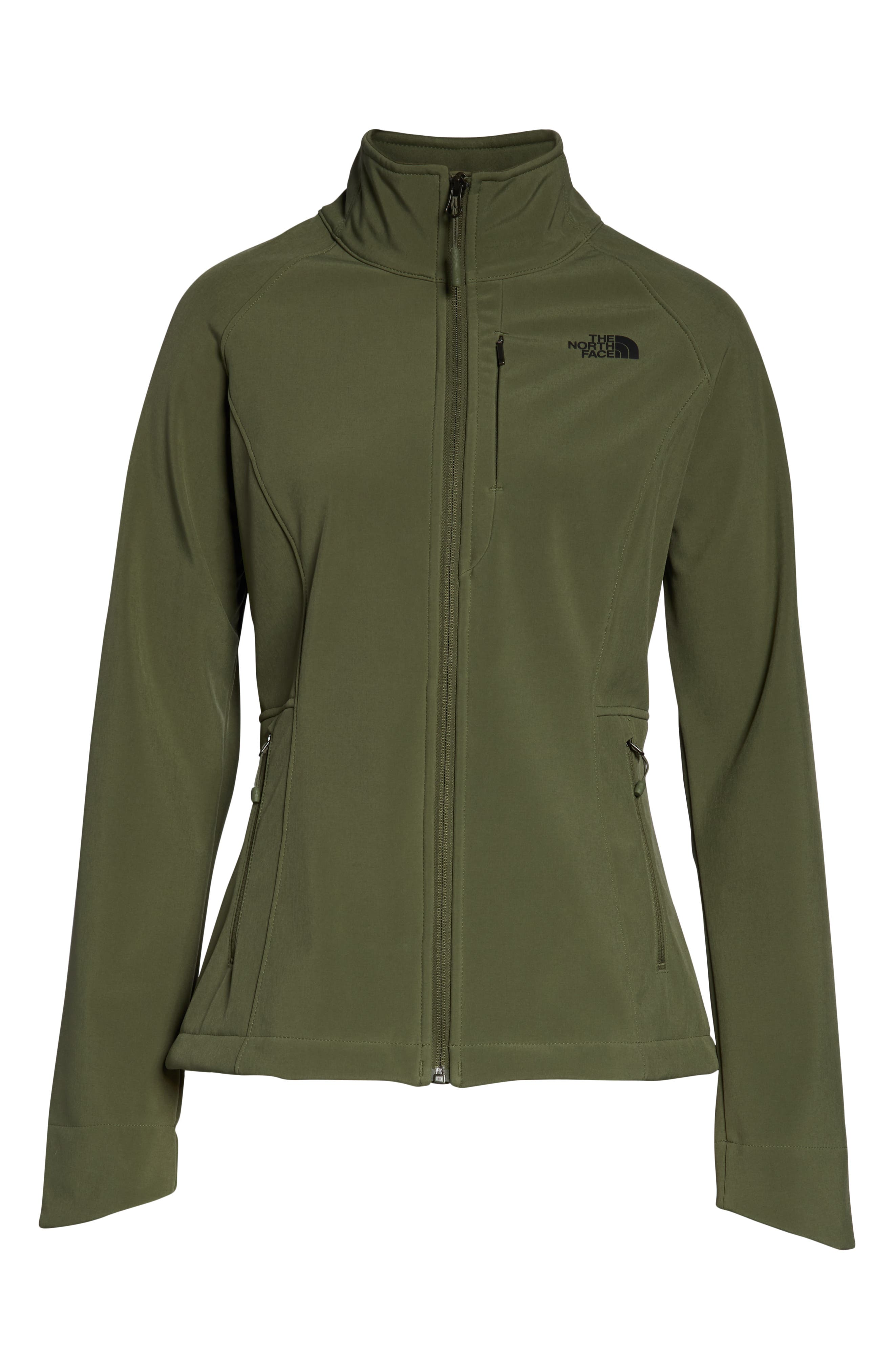 THE NORTH FACE, 'Apex Bionic 2' Jacket, Alternate thumbnail 5, color, 301