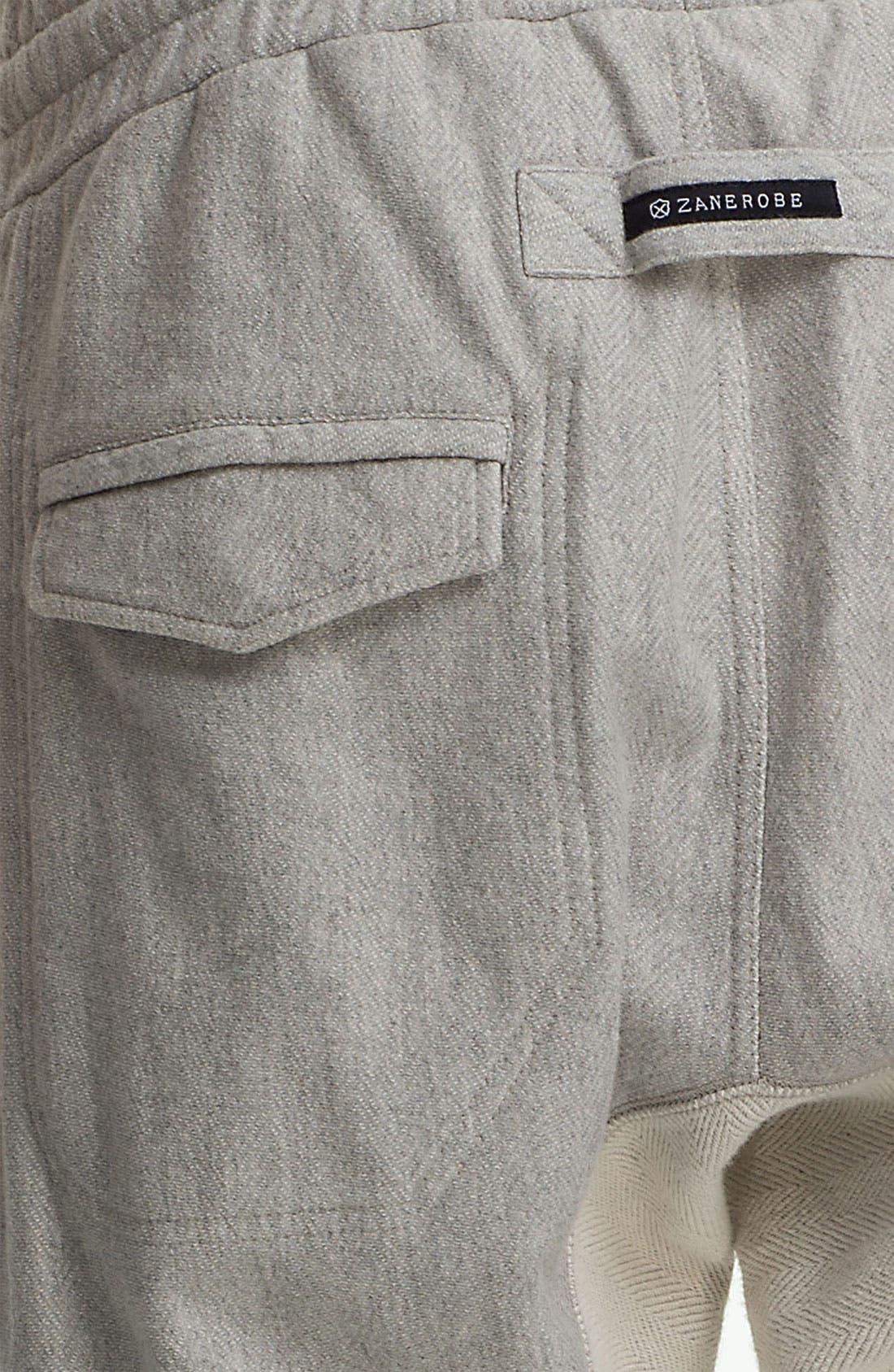 ZANEROBE, 'Slapshot' Sweatpants, Alternate thumbnail 2, color, 050