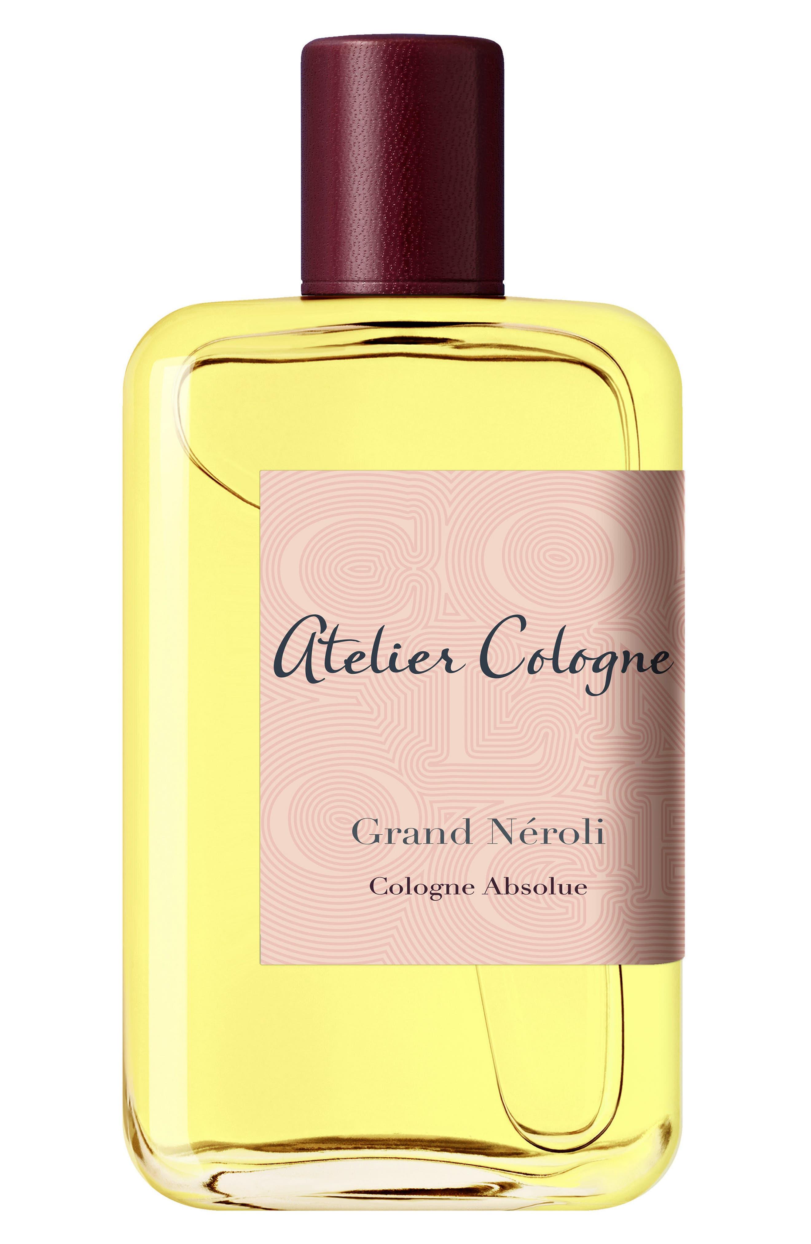 ATELIER COLOGNE Grand Néroli Cologne Absolue, Main, color, NO COLOR