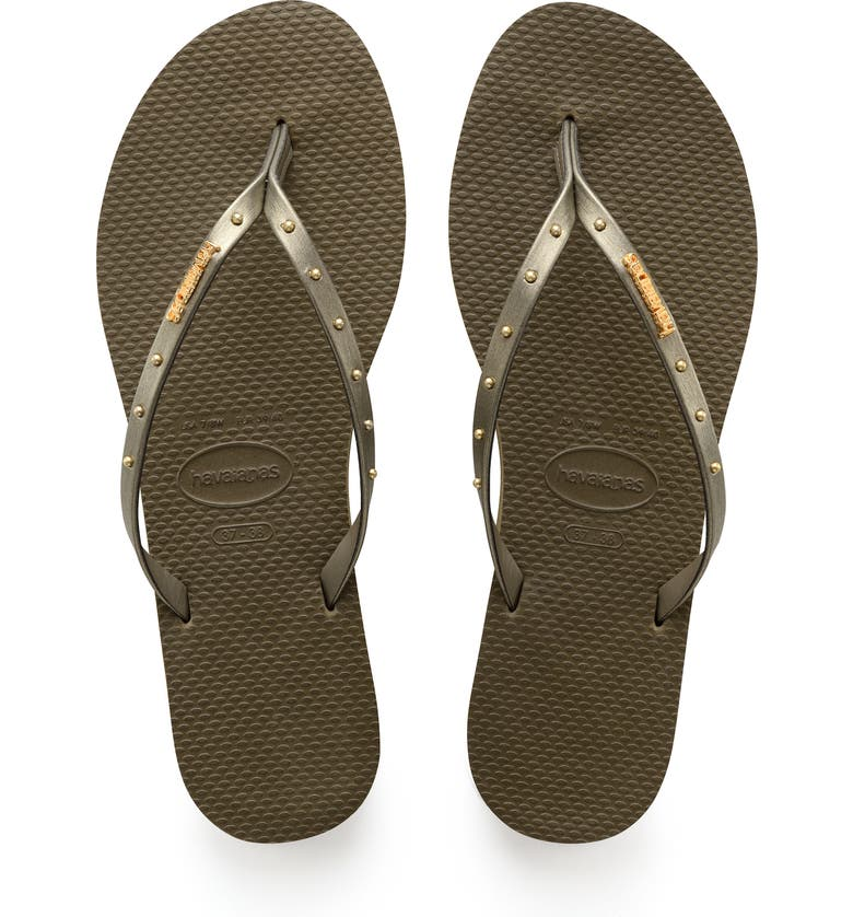 Havaianas Slippers YOU MAXI FLIP FLOP