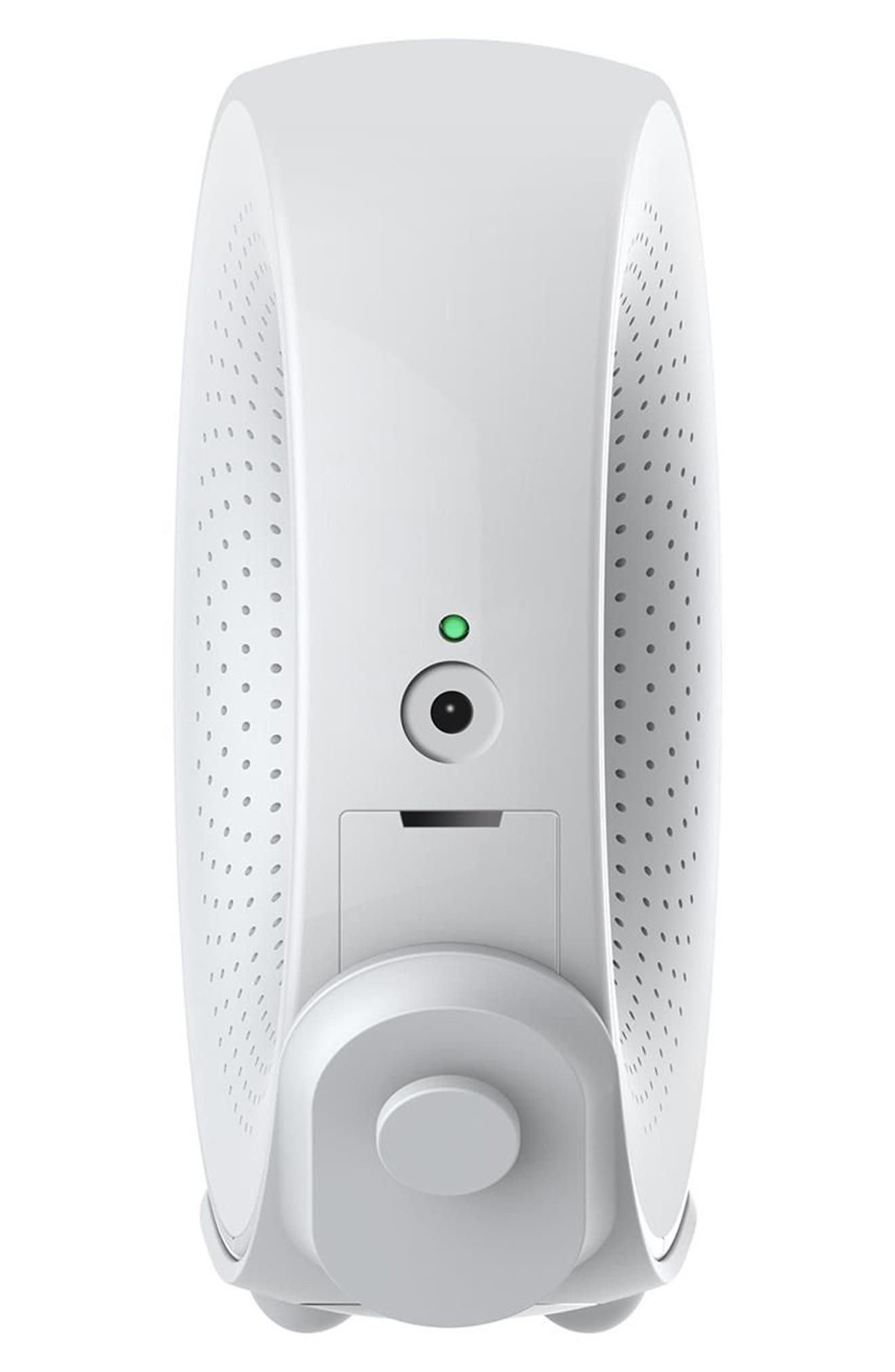 IBABY, M2S Plus Baby Monitor, Alternate thumbnail 3, color, WHITE