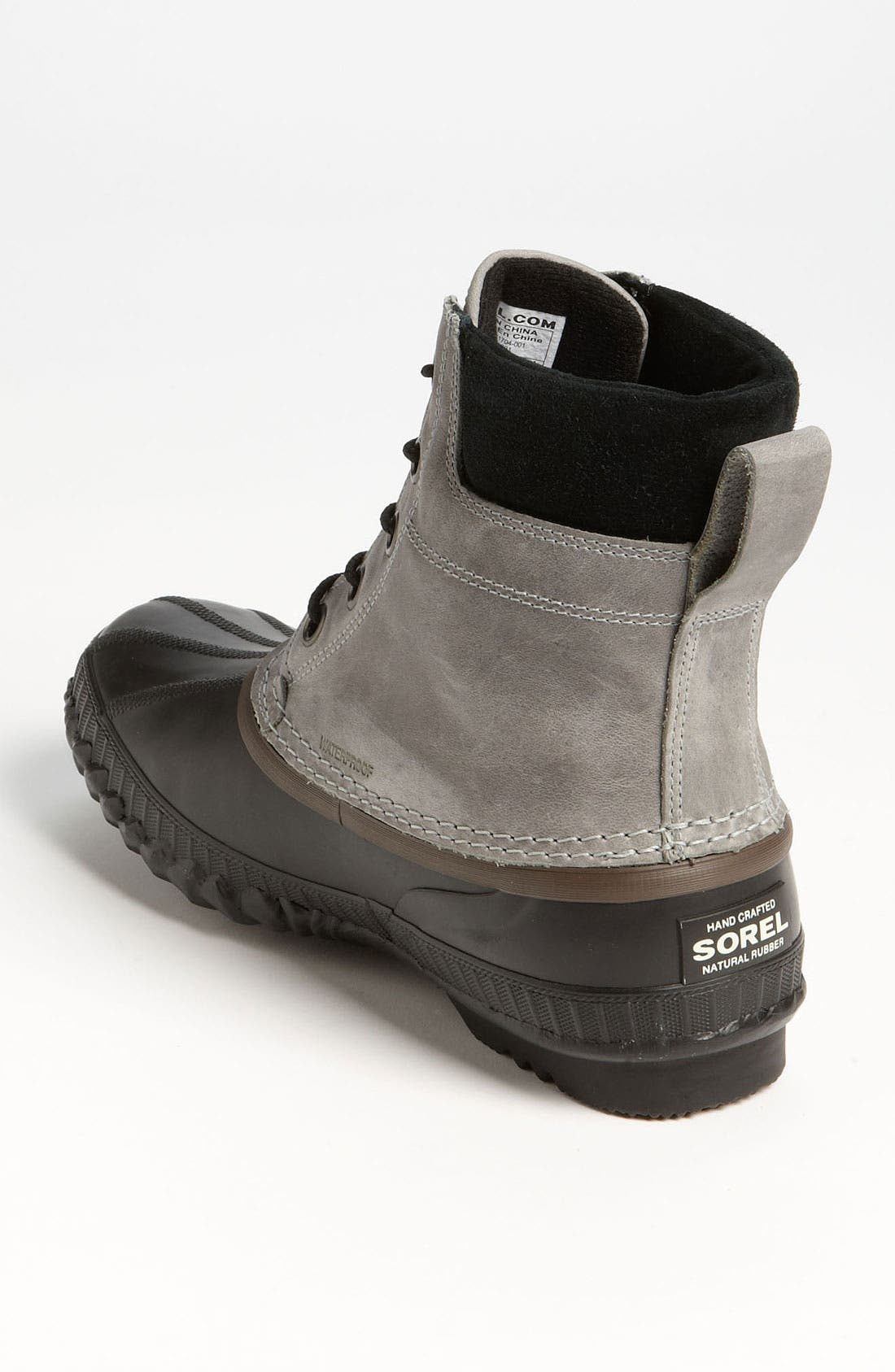 SOREL, Cheyanne' Snow Boot, Alternate thumbnail 4, color, 020