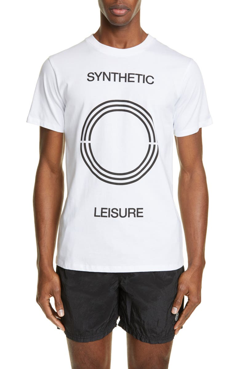 Double Rainbouu T-shirts SLOW LANE ICE T-SHIRT
