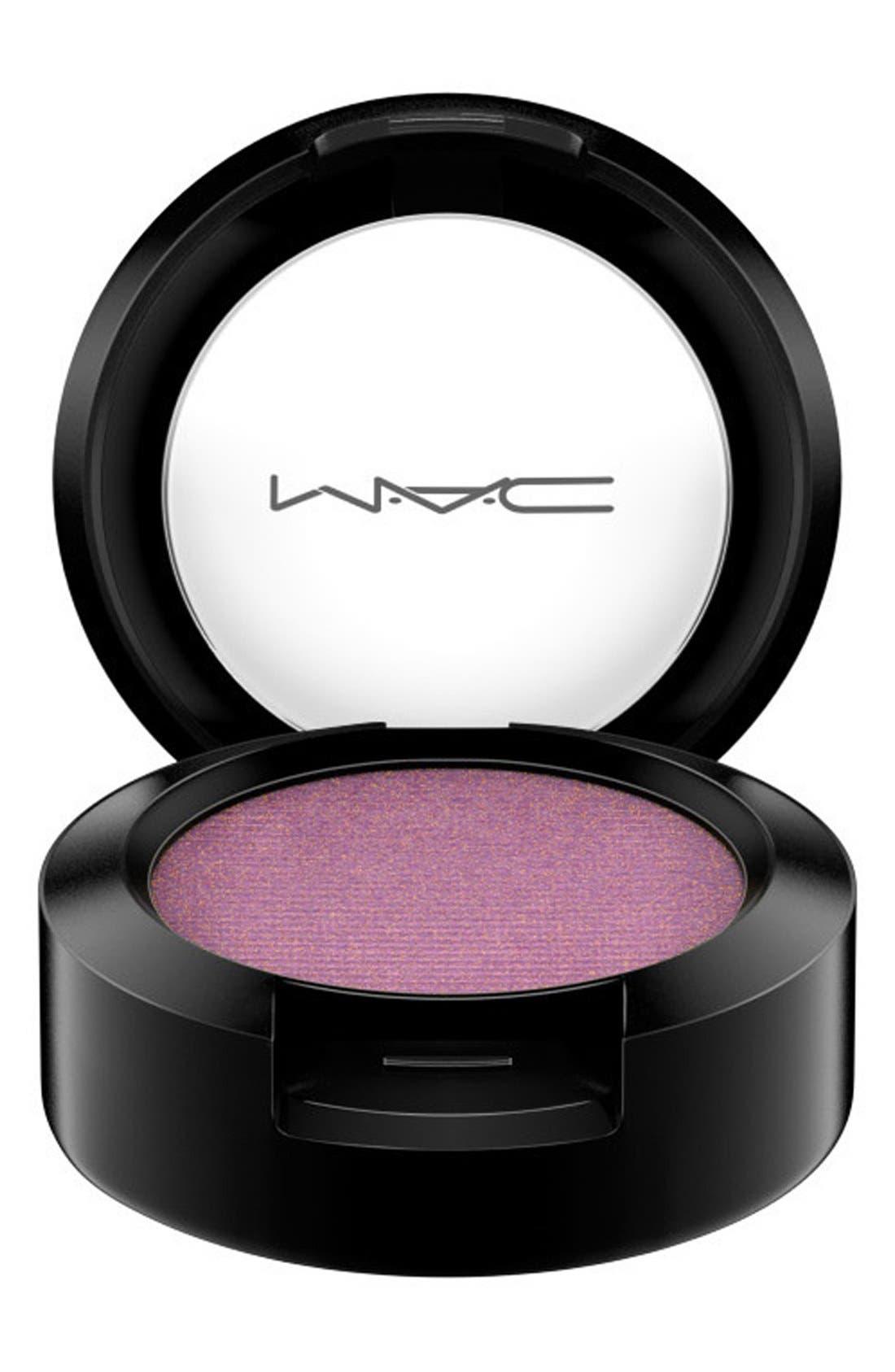 MAC COSMETICS, MAC Pink/Purple Eyeshadow, Alternate thumbnail 3, color, TRAX (V)