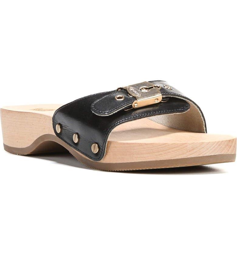 8029e8fa8de Dr. Scholl s Original Collection Sandal