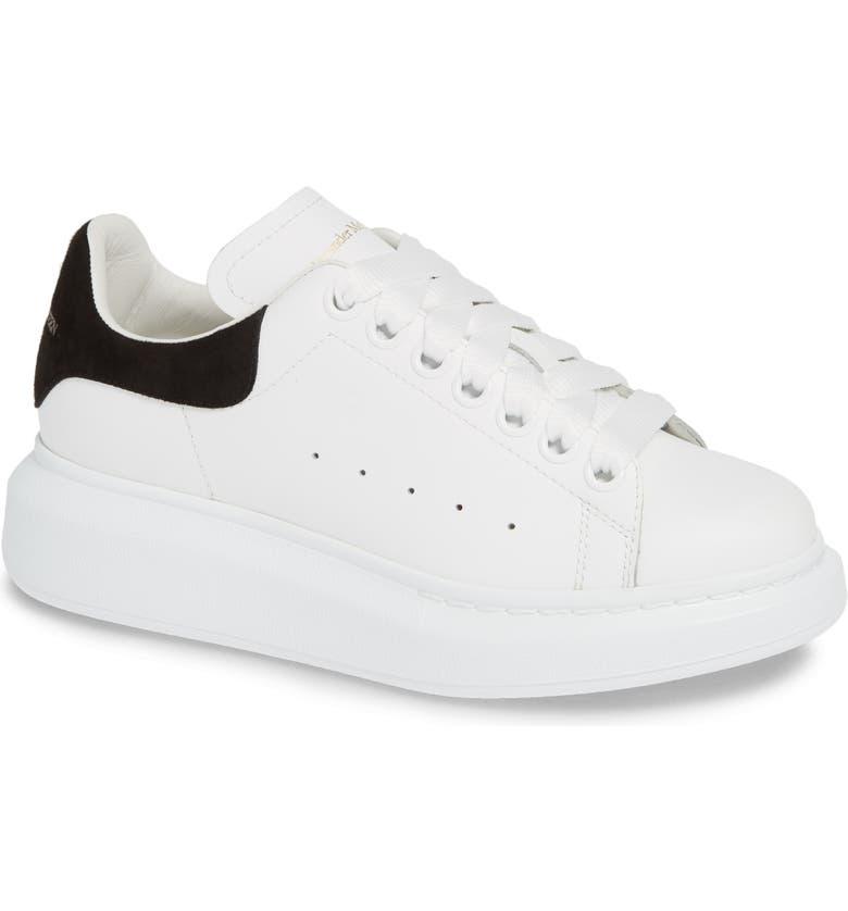 01fe46c43 Alexander McQueen Sneaker (Women)