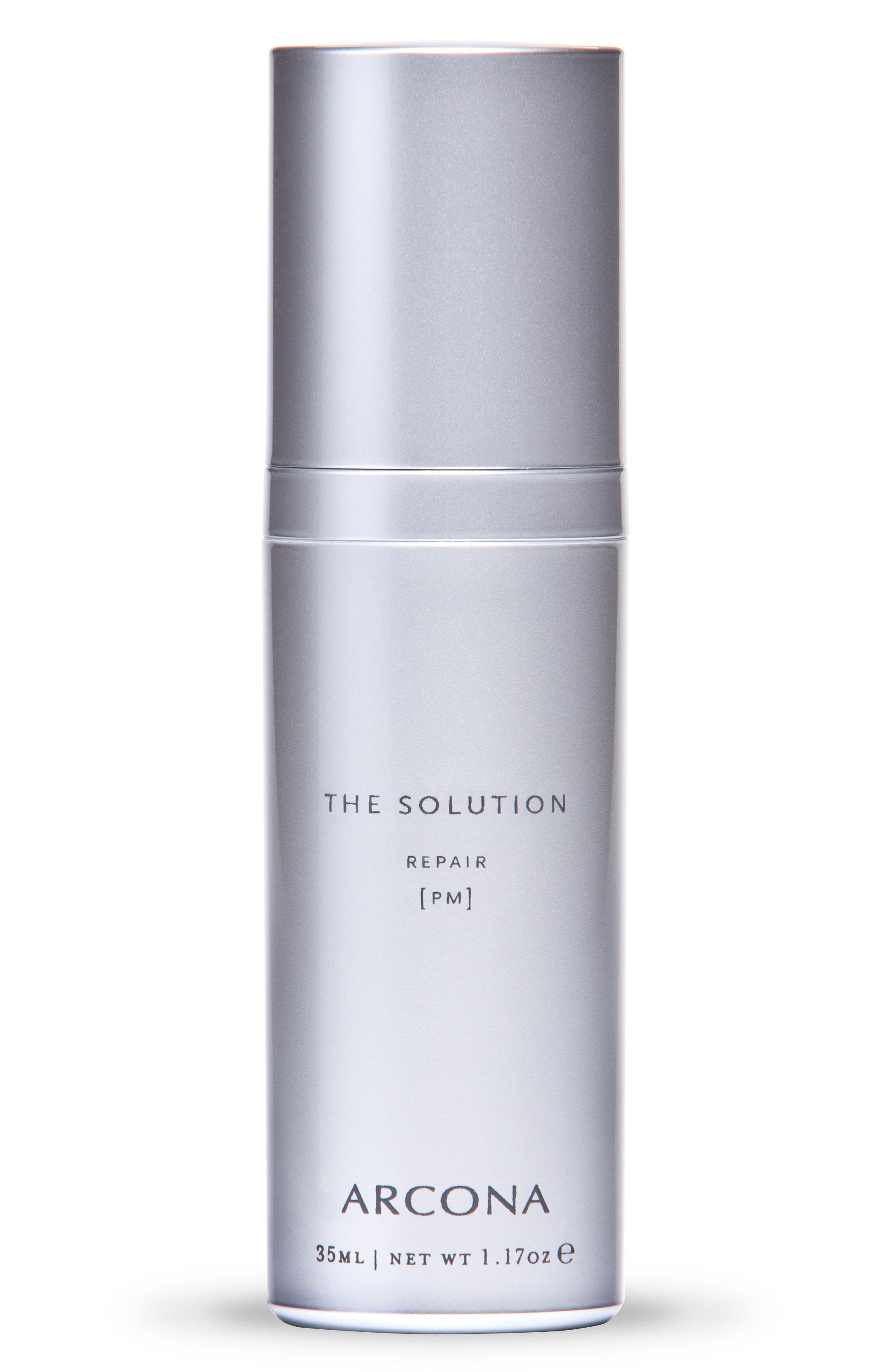 ARCONA The Solution Treatment, Main, color, NO COLOR