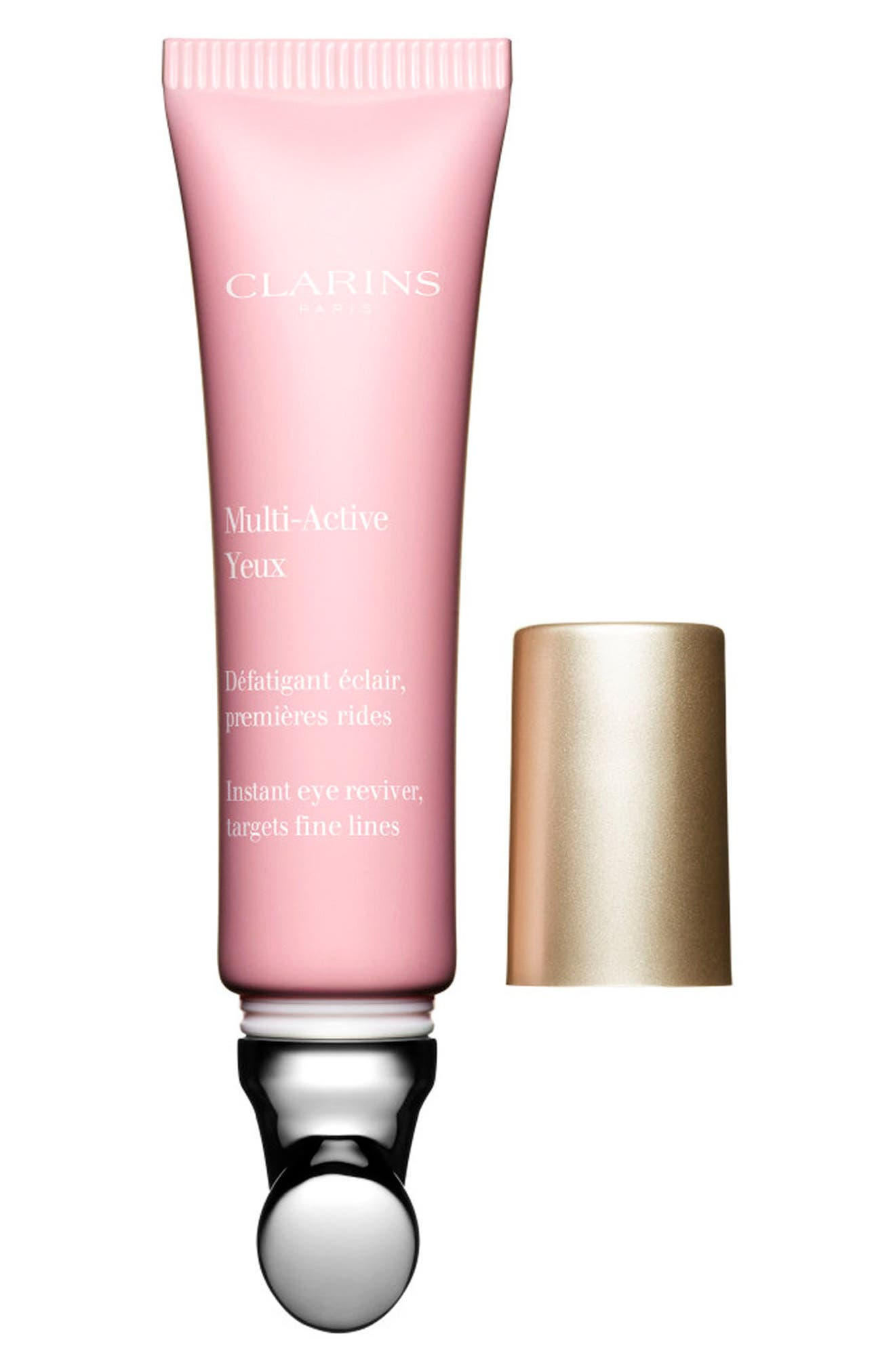 CLARINS, Multi-Active Eye, Alternate thumbnail 2, color, NO COLOR