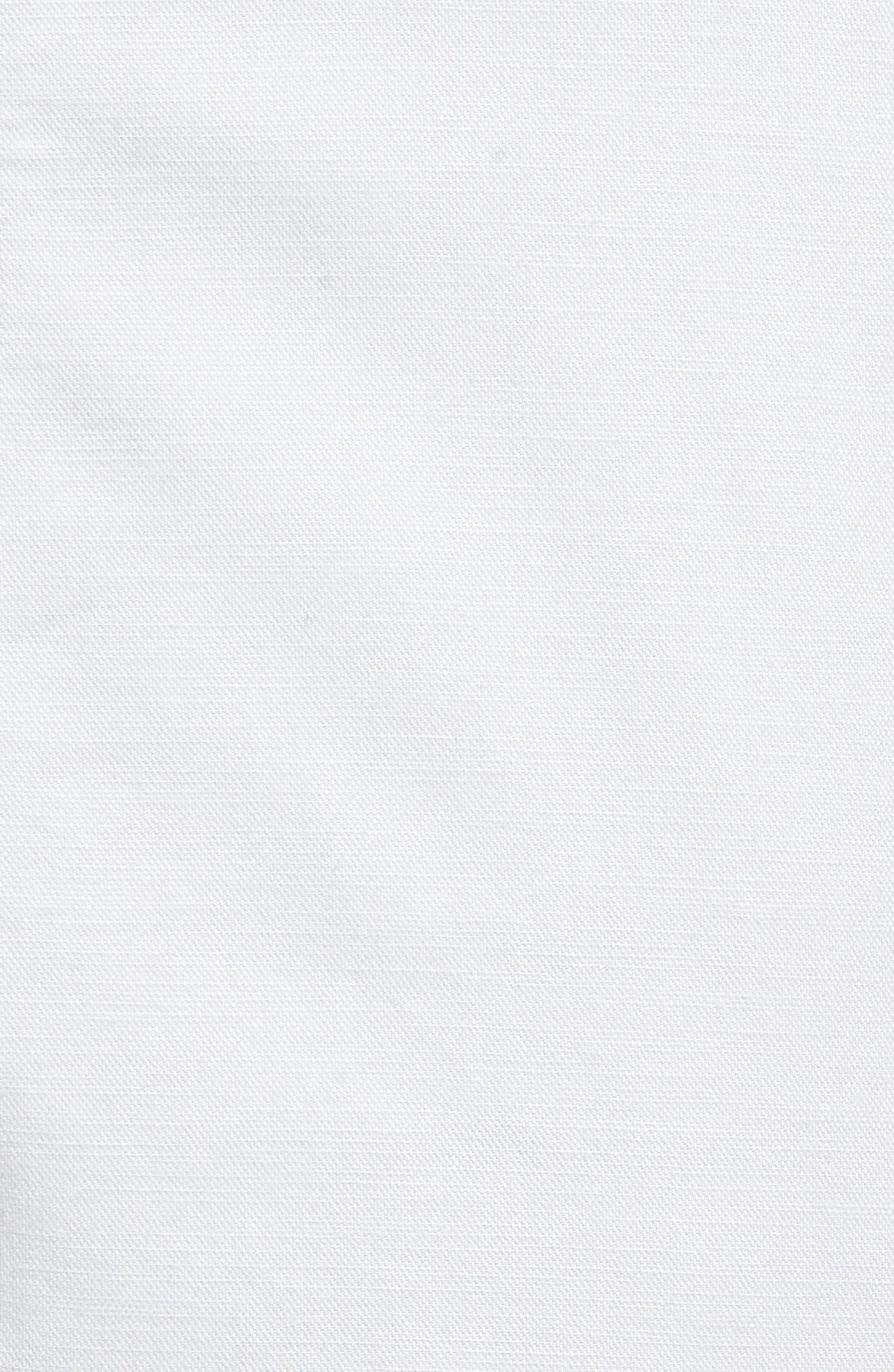 TRAVISMATHEW, Swearengen Shorts, Alternate thumbnail 5, color, MICROCHIP