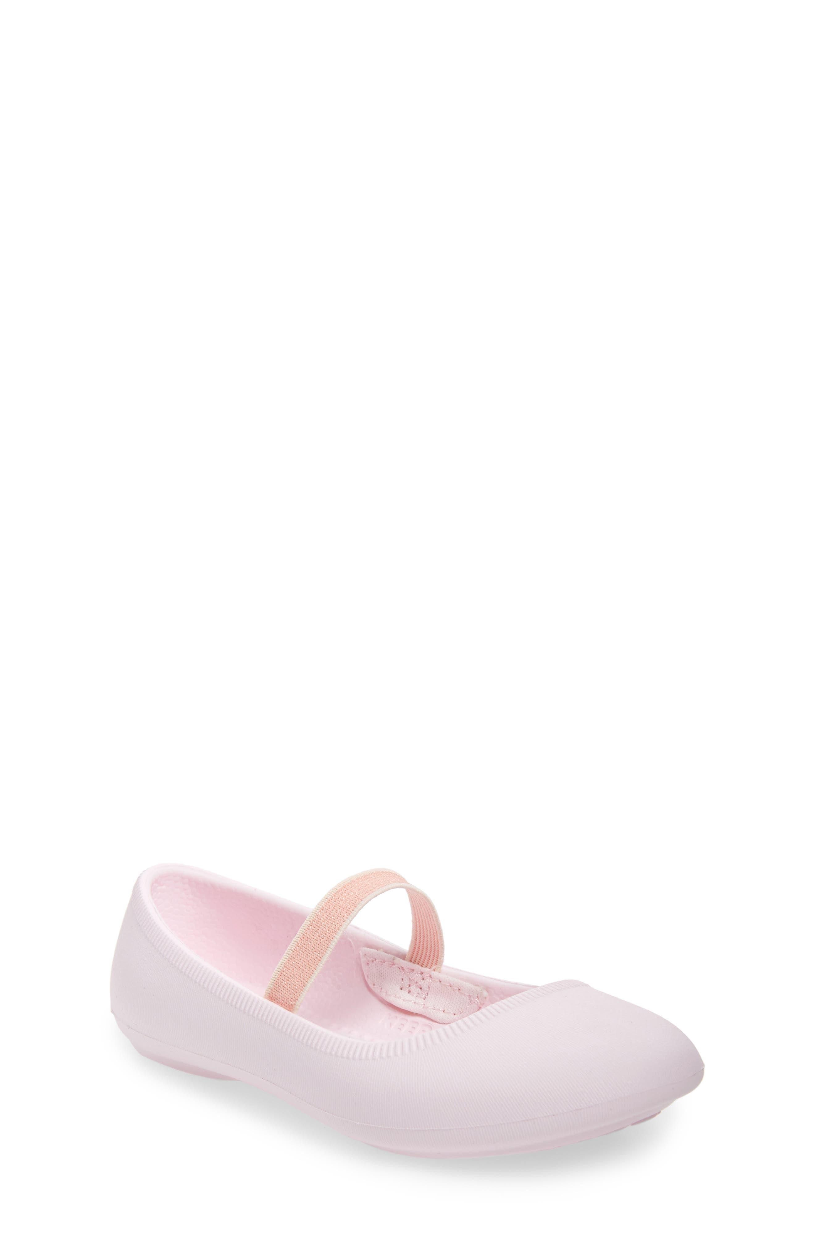 Toddler Girls Native Shoes Margot Vegan Mary Jane Flat Size 10 M  Pink