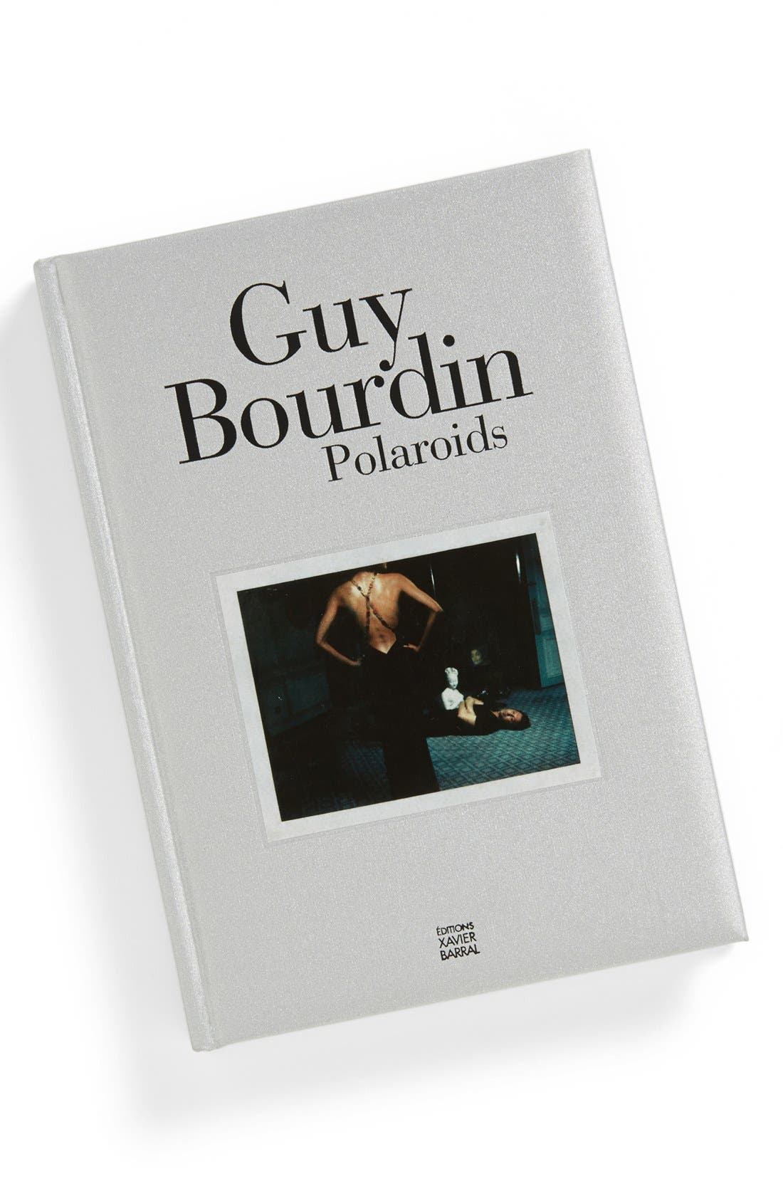 EDITIONS XAVIER BARRAL, 'Guy Bourdin: Polaroids', Alternate thumbnail 4, color, 000