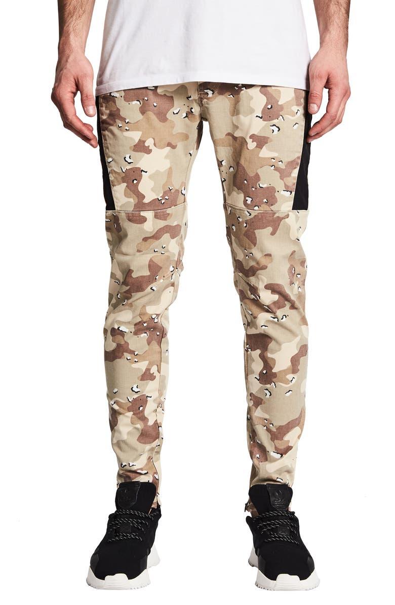 Nxp Pants HAWKEYE SLIM FIT PANTS