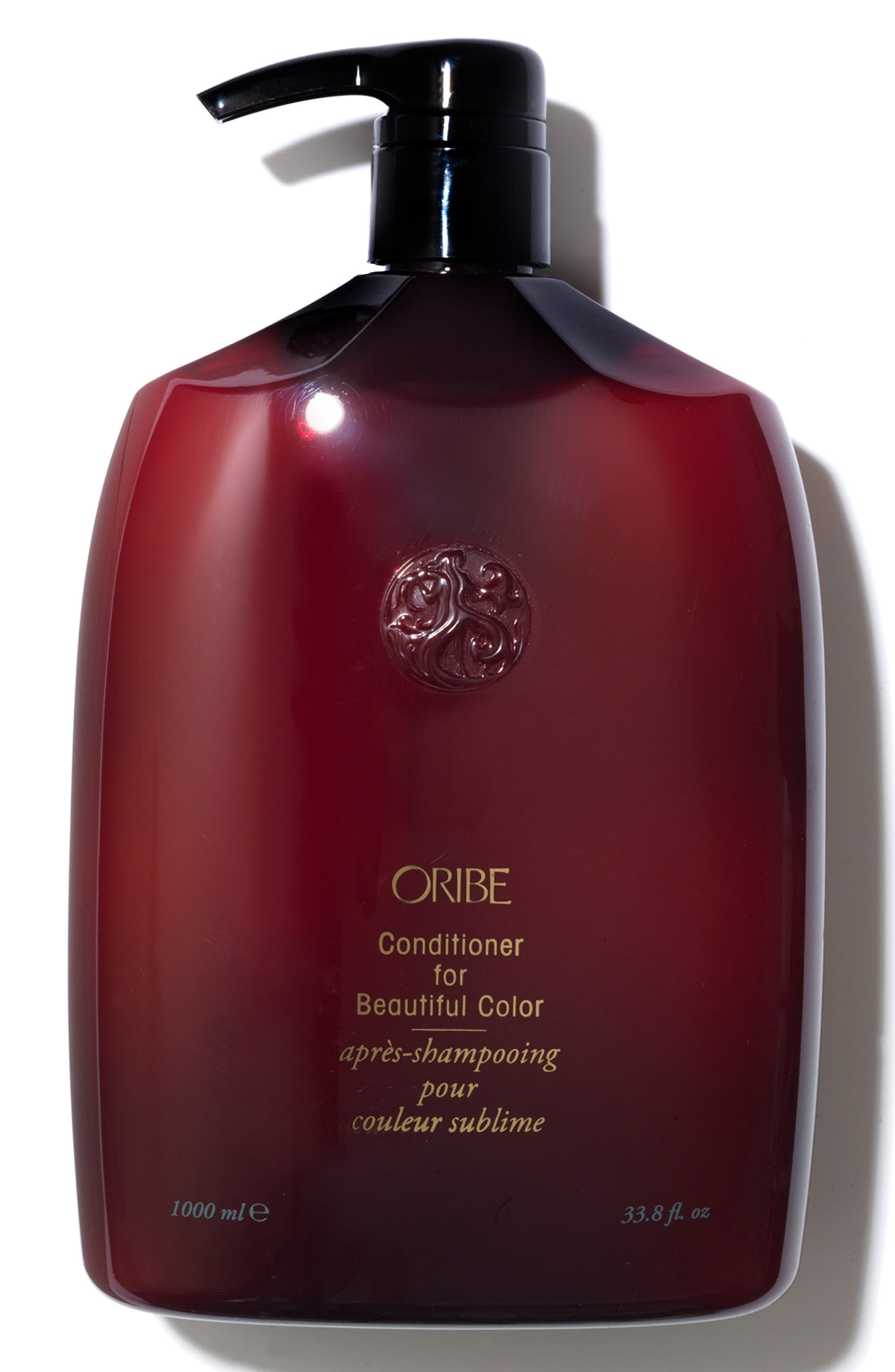 ORIBE, SPACE.NK.apothecary Oribe Conditioner for Beautiful Color, Main thumbnail 1, color, NO COLOR