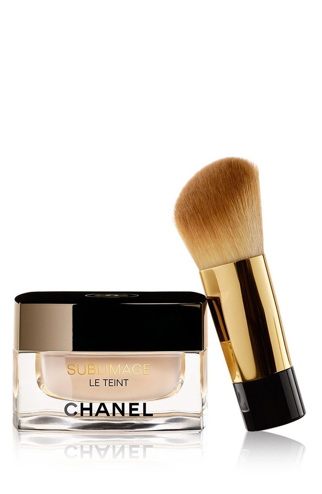 CHANEL, SUBLIMAGE LE TEINT<br />Foundation, Main thumbnail 1, color, 250