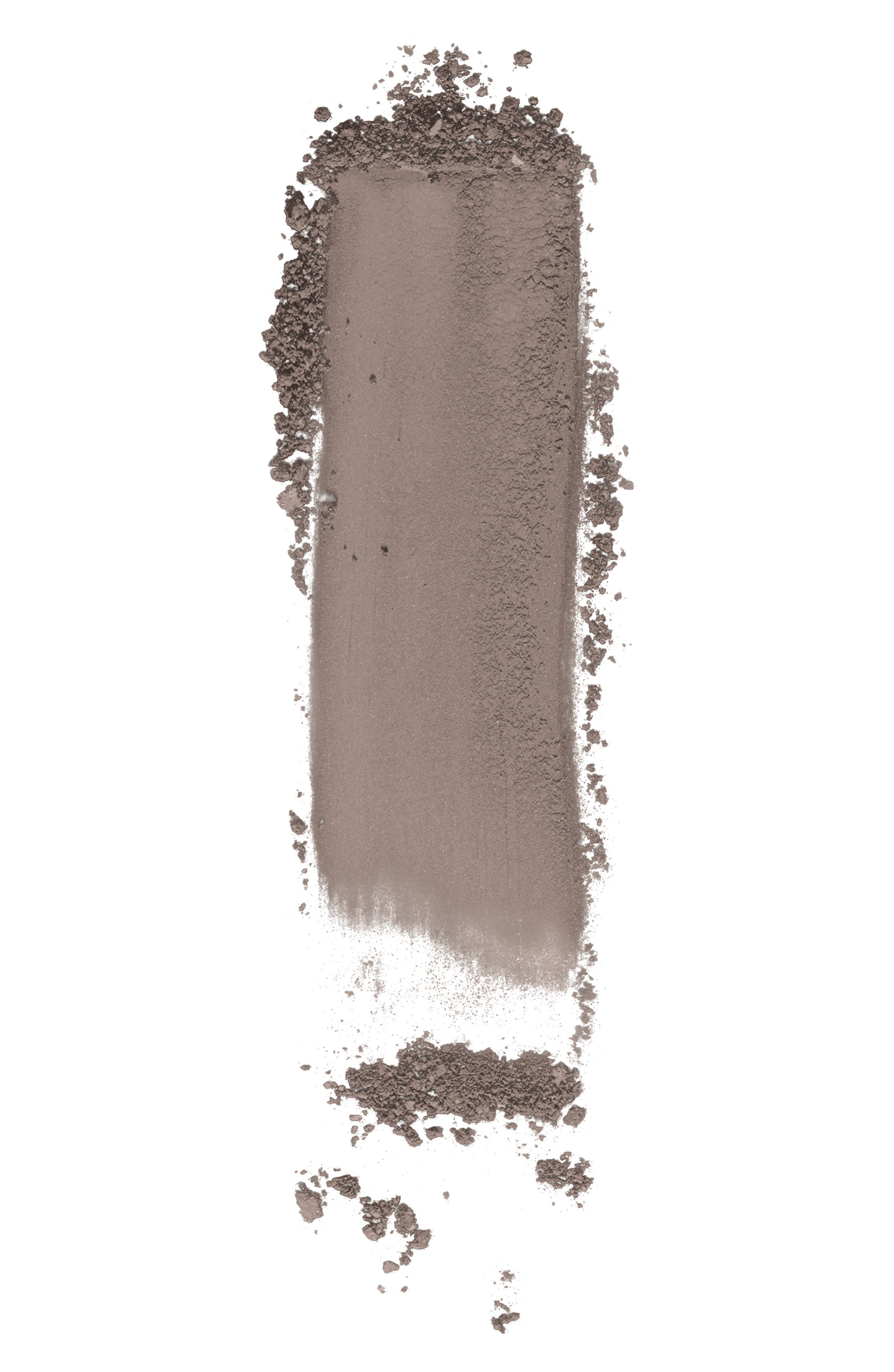 BUXOM, Customizable Eyeshadow Bar Single Refill, Alternate thumbnail 2, color, JETSETTER