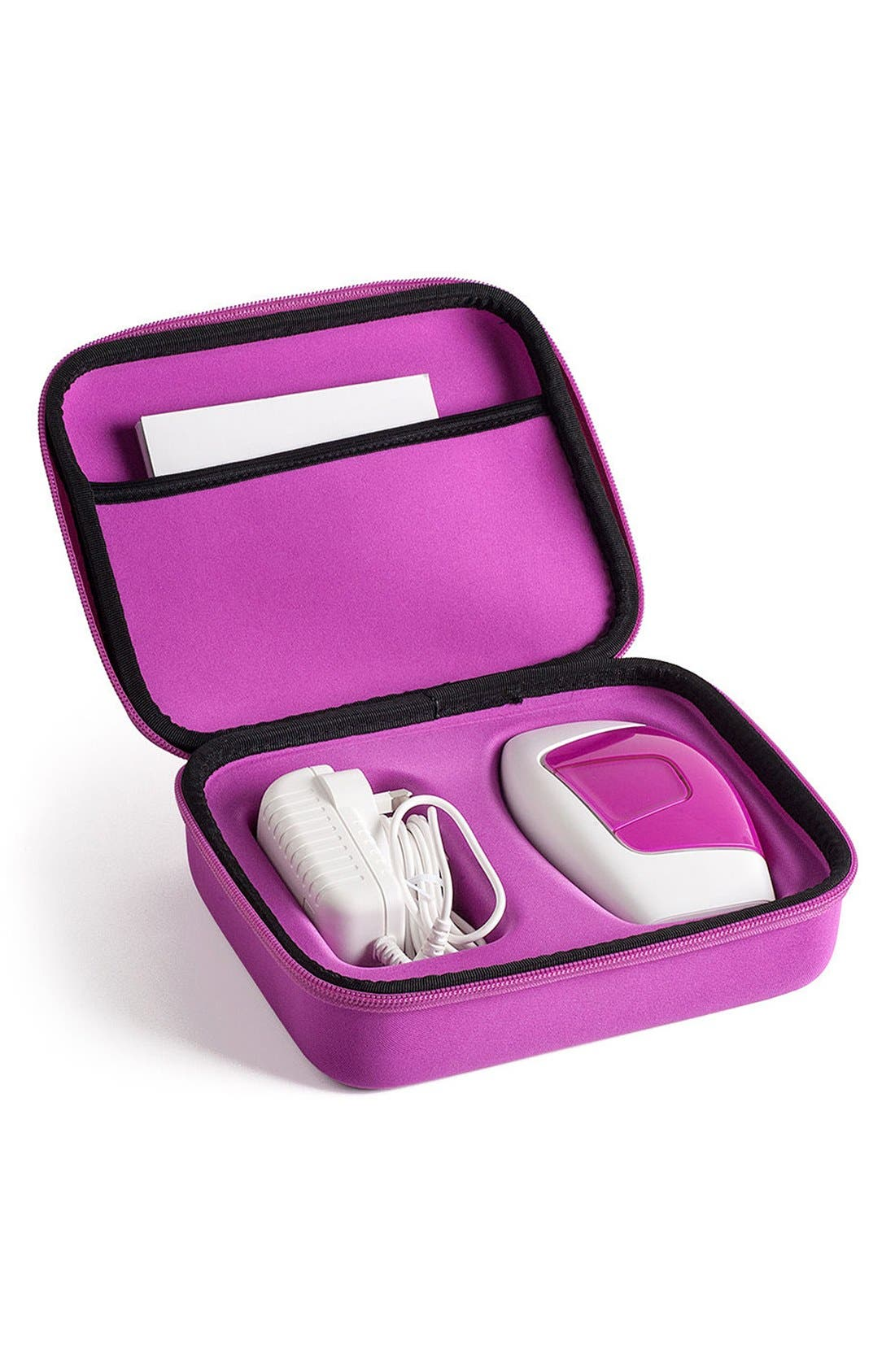 SILK'N, Flash&Go Compact Hair Removal Device, Alternate thumbnail 4, color, NO COLOR