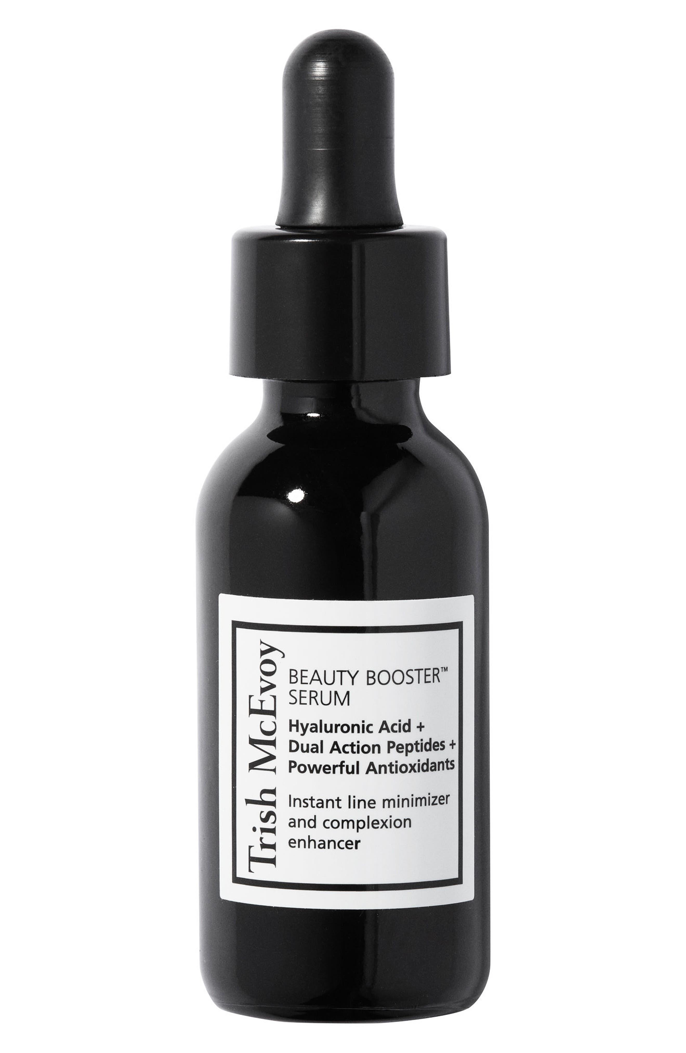 TRISH MCEVOY Beauty Booster<sup>®</sup> Serum, Main, color, NO COLOR