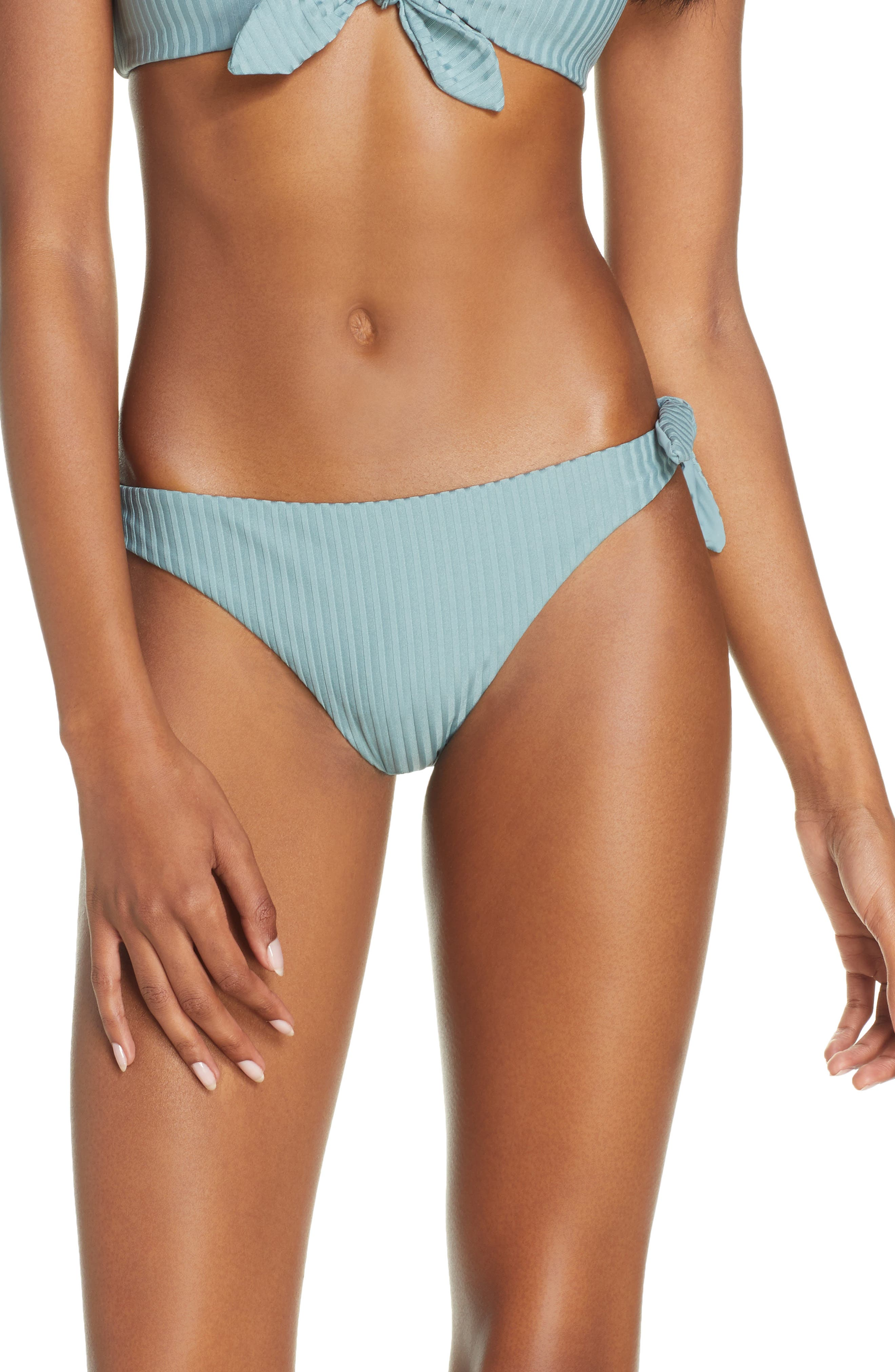 DOLCE VITA Day Glow Swim Bottoms, Main, color, AGAVE