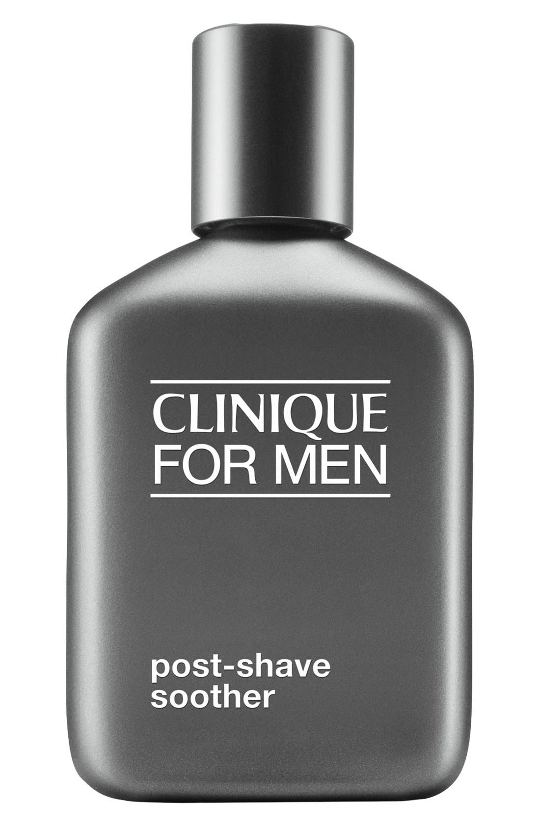CLINIQUE for Men Post-Shave Soother, Main, color, NO COLOR