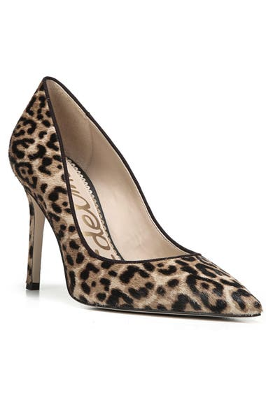d28df9db6 Sam Edelman Hazel Pointy Toe Pump (Women)