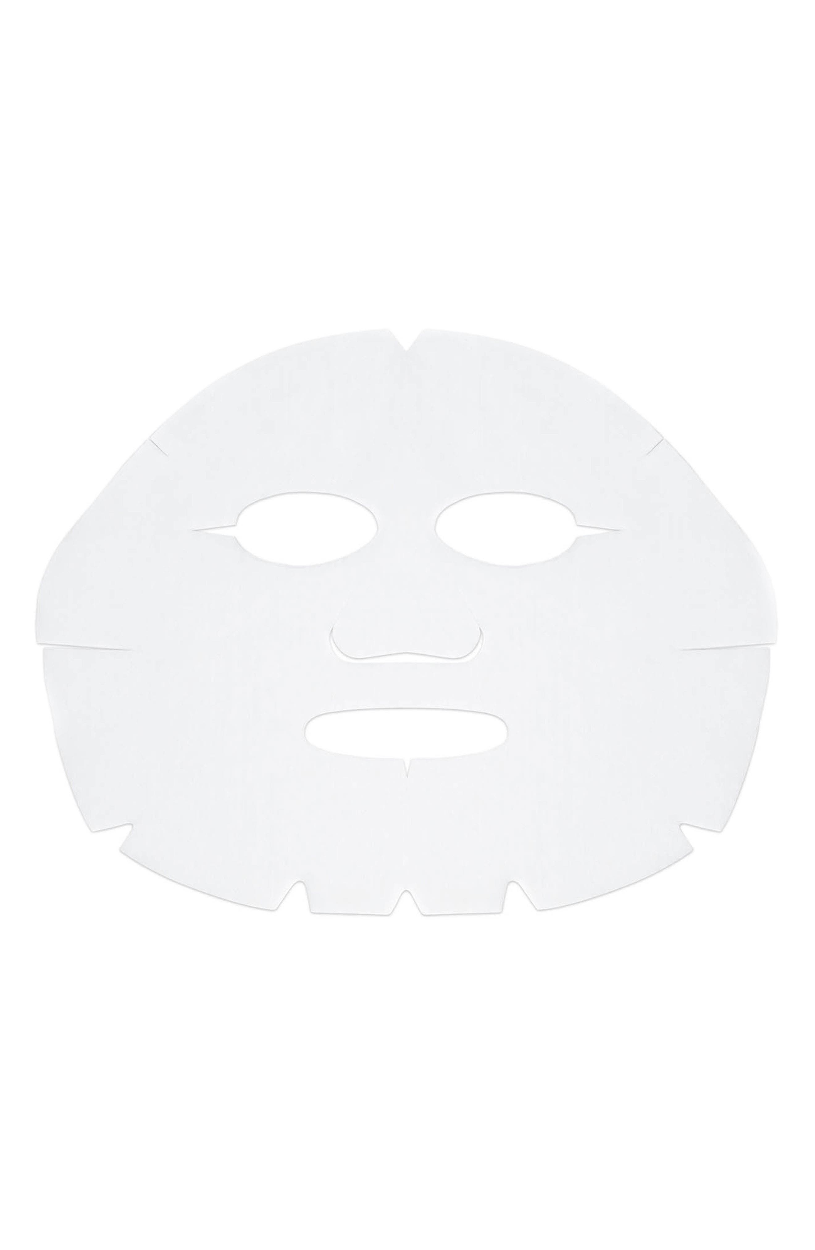 LA MER, The Treatment Lotion Hydrating Mask, Alternate thumbnail 5, color, NO COLOR