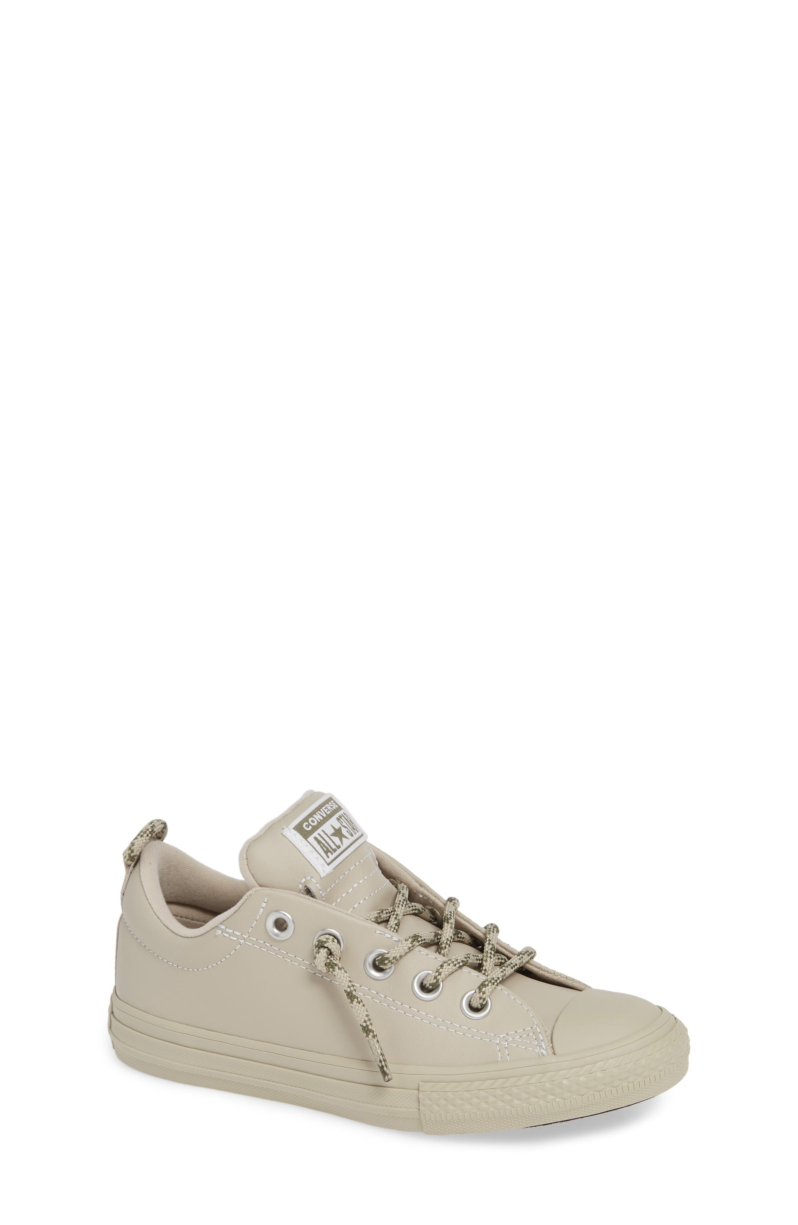 CONVERSE Chuck Taylor<sup>®</sup> All Star<sup>®</sup> Street Hiker Sneaker, Main, color, PAPYRUS