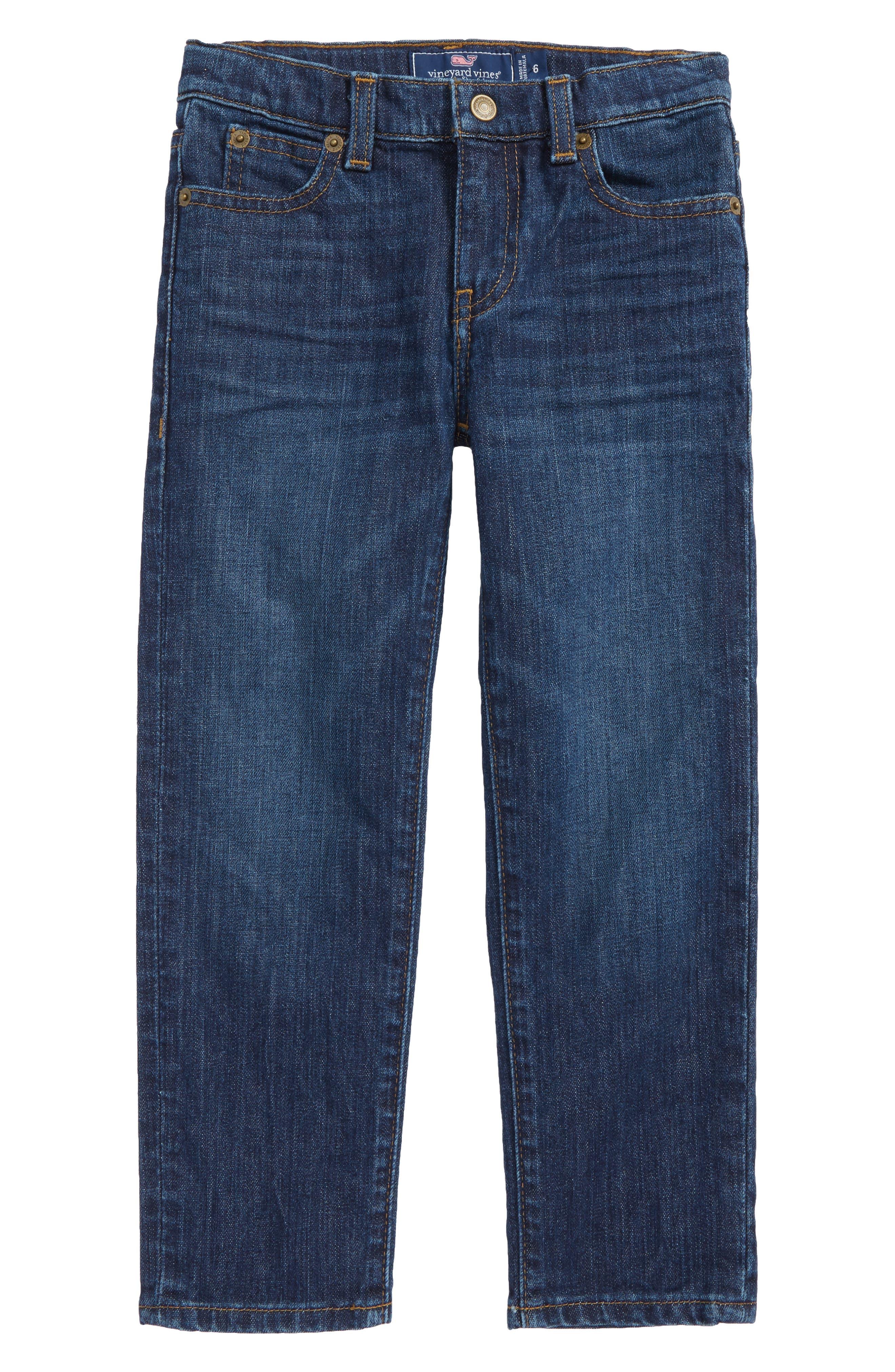 Boys Vineyard Vines Jeans