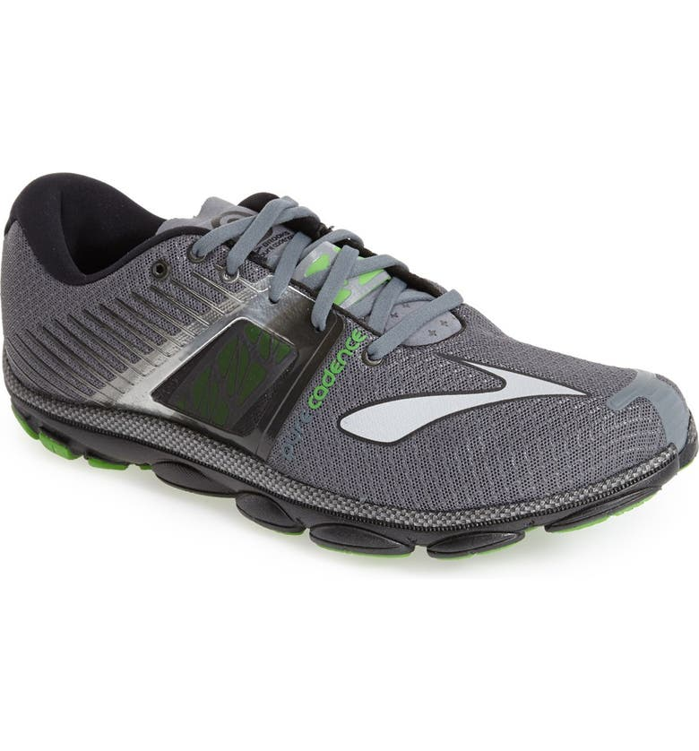 c1b1cf94091 Brooks  Pure Cadence 4  Running Shoe (Men)