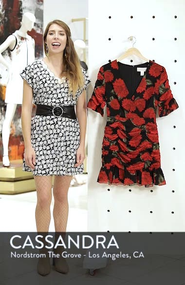 Find You Floral Dress, sales video thumbnail