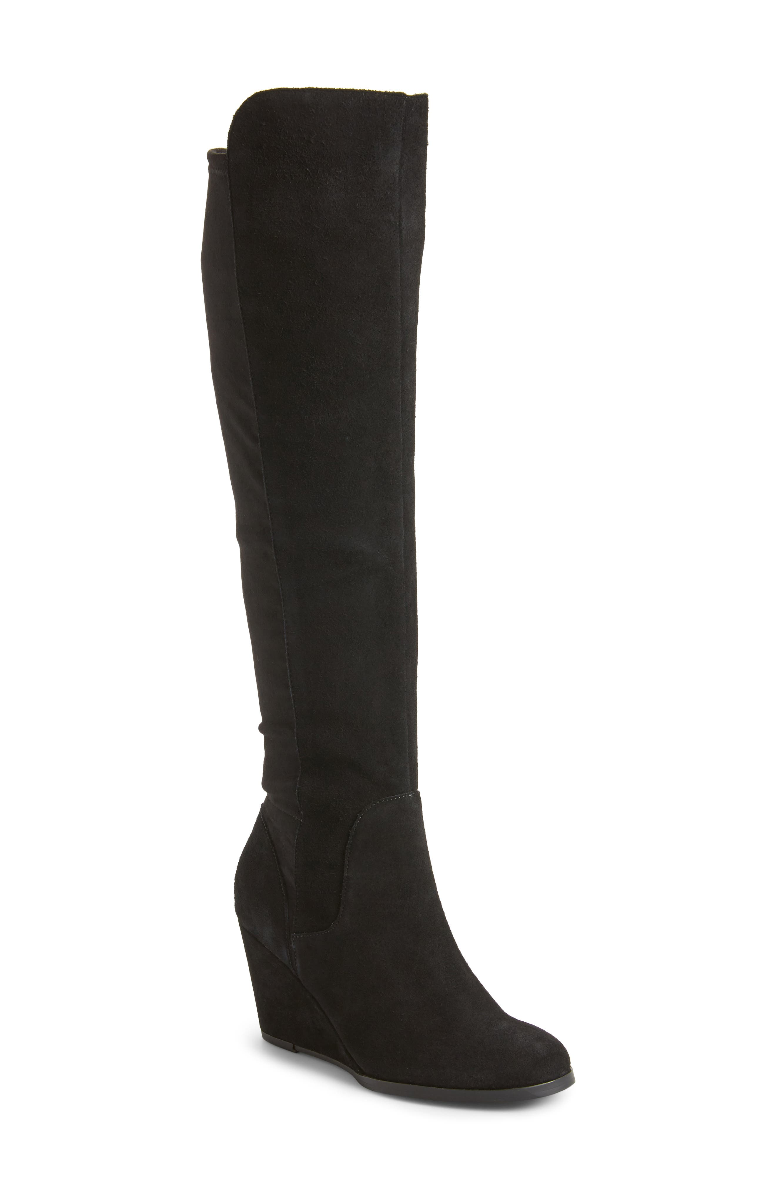 SOLE SOCIETY Laila Boot, Main, color, 001