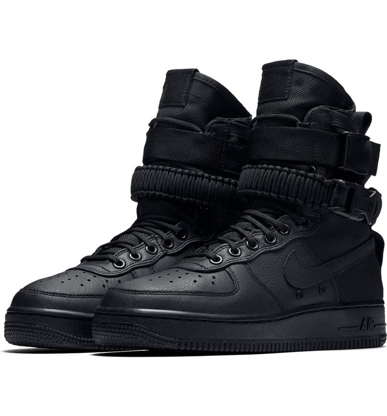 972dcba4b Nike SF Air Force 1 High Top Sneaker (Women)