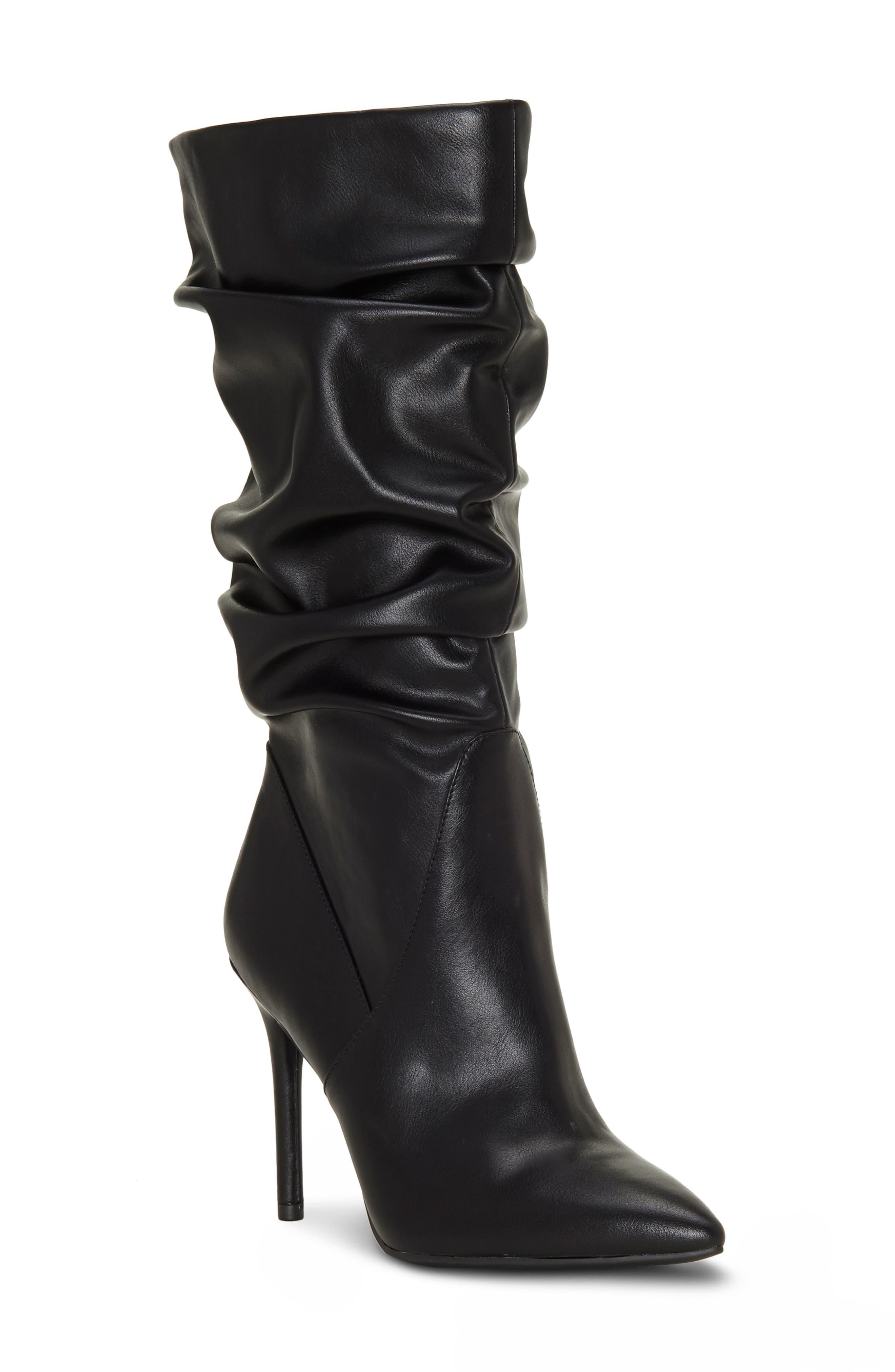 Jessica Simpson Larsa Boot- Black