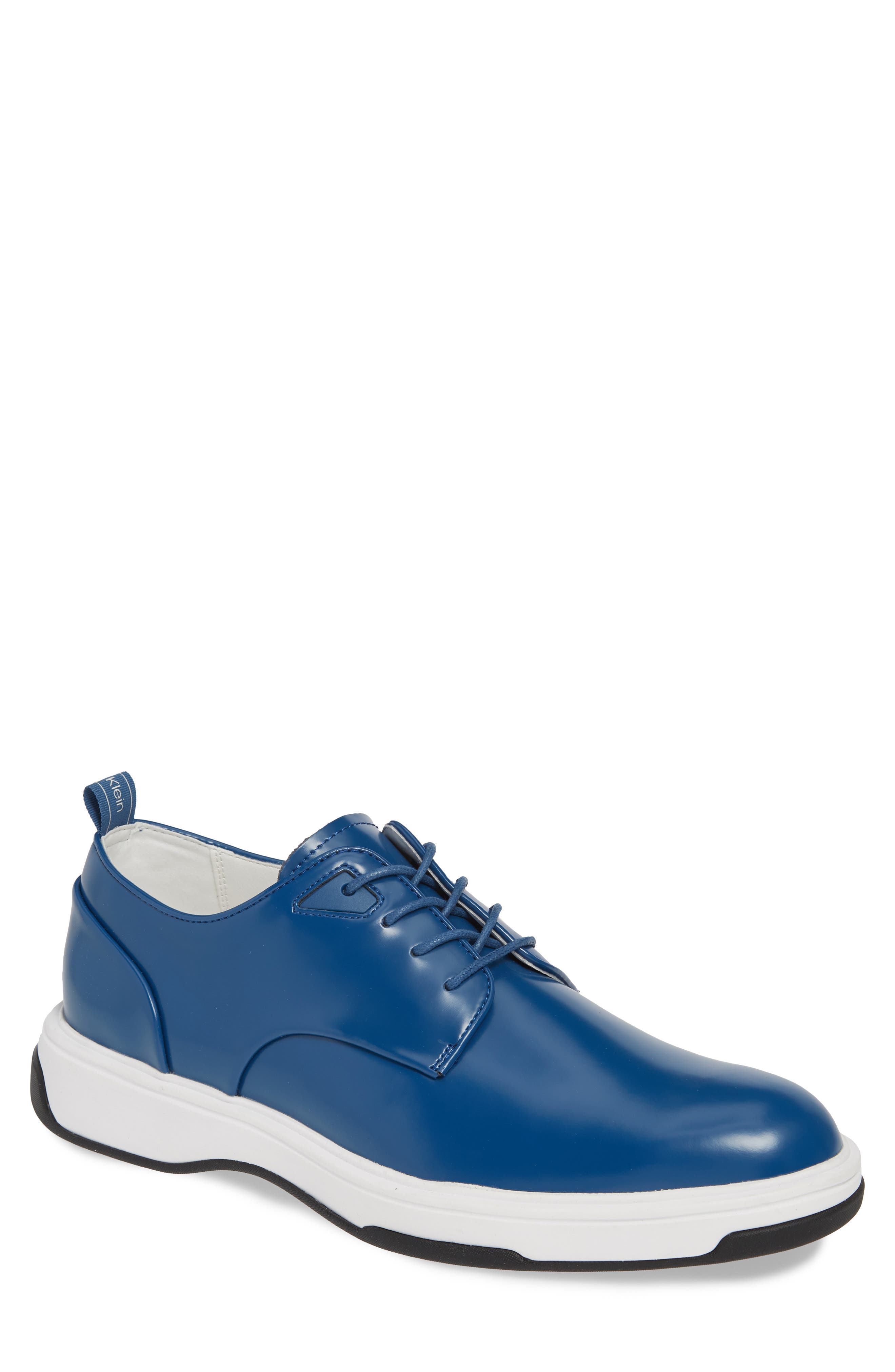 Calvin Klein Patsy Sneaker, Blue