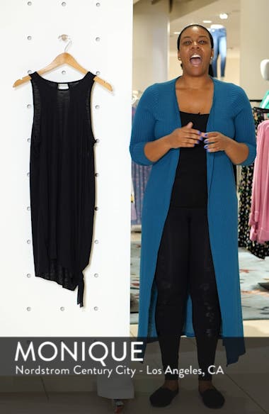 Breezy Basics Cover-Up Dress, sales video thumbnail