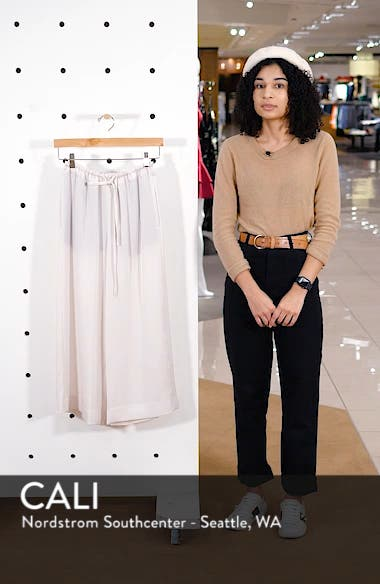 Satin Culottes, sales video thumbnail