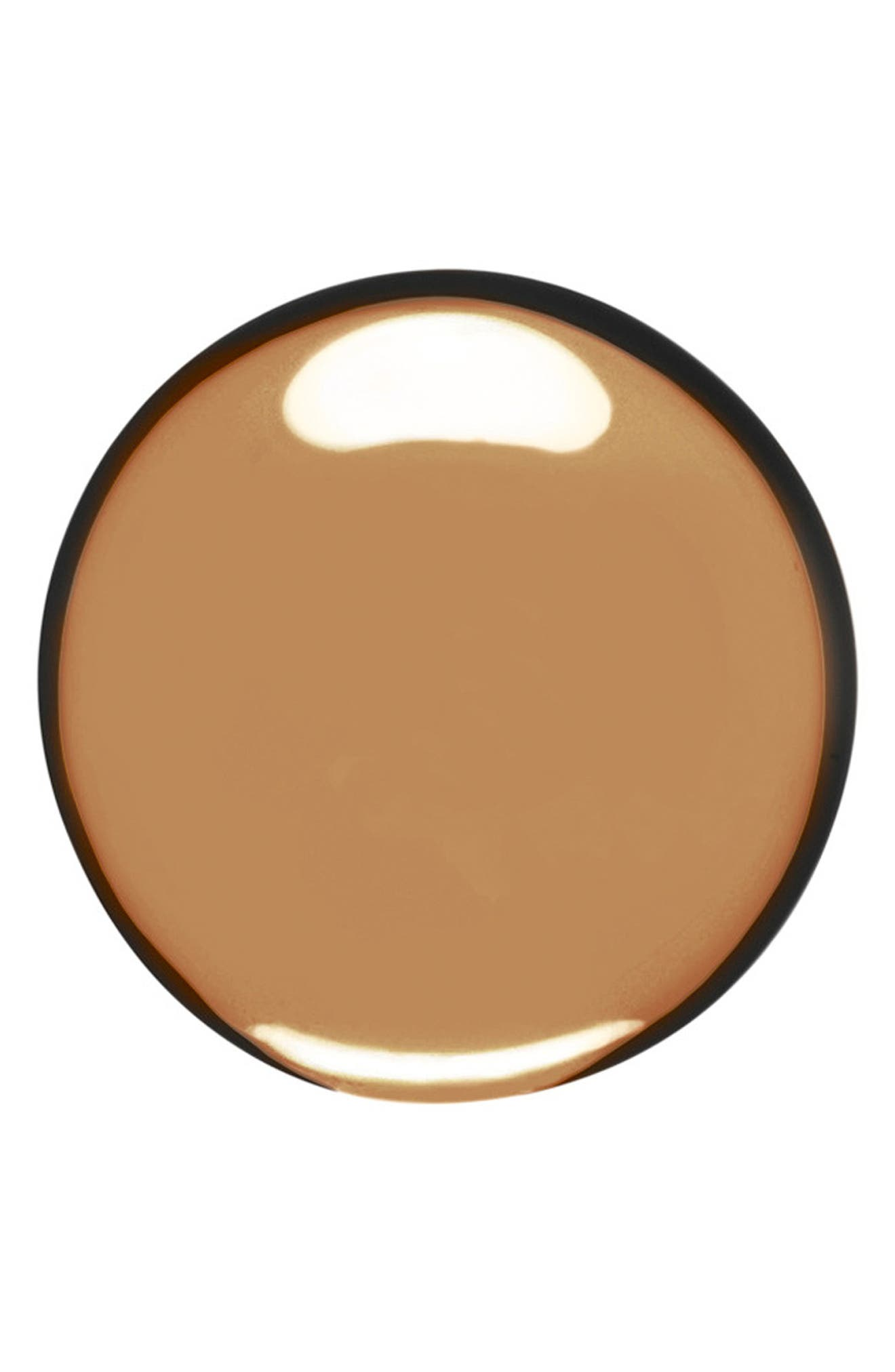 CLARINS, Skin Illusion Natural Hydrating Foundation, Alternate thumbnail 6, color, 116.5 - COFFEE