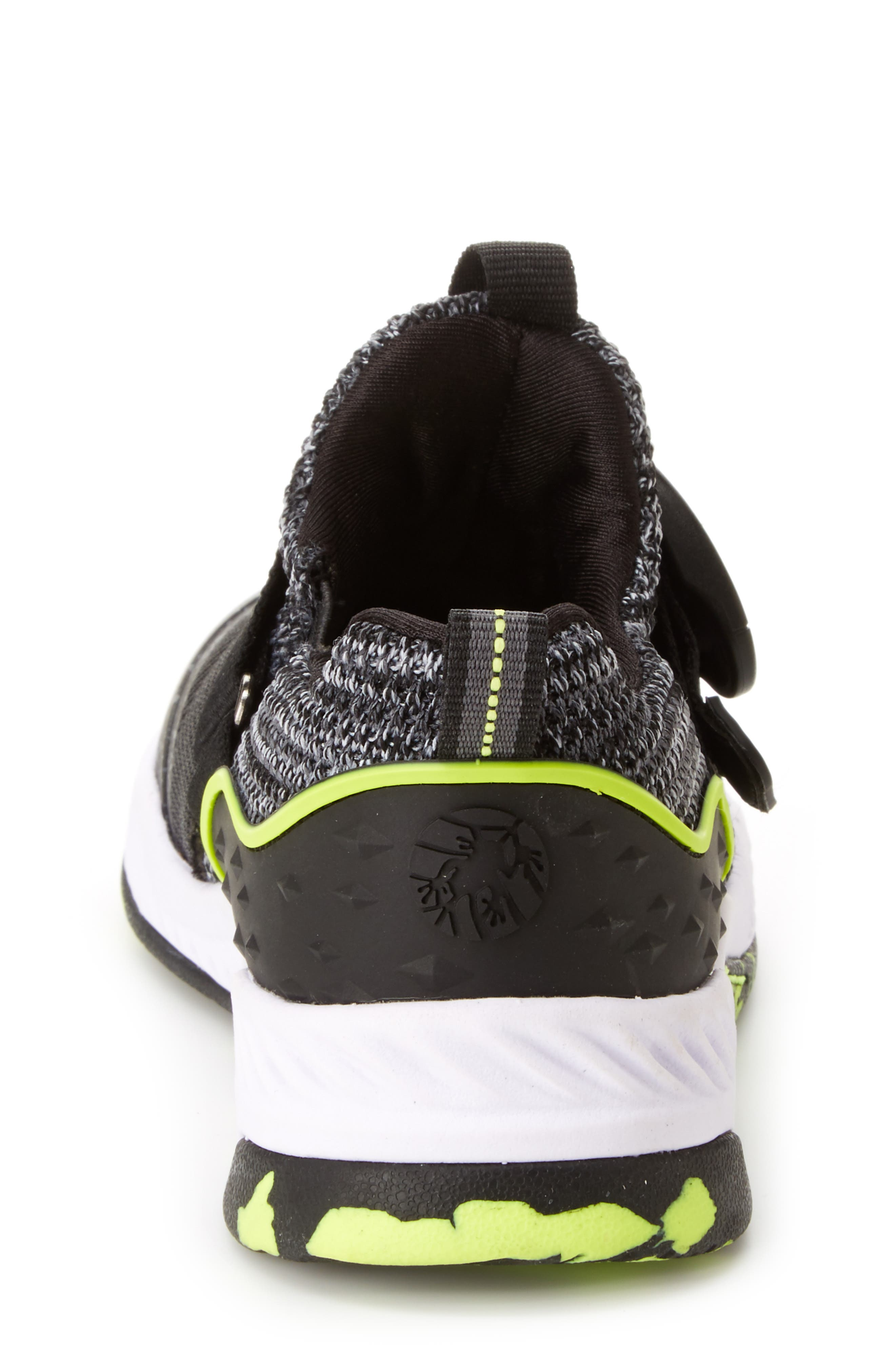 JAMBU, Rowan Sneaker, Alternate thumbnail 6, color, 001
