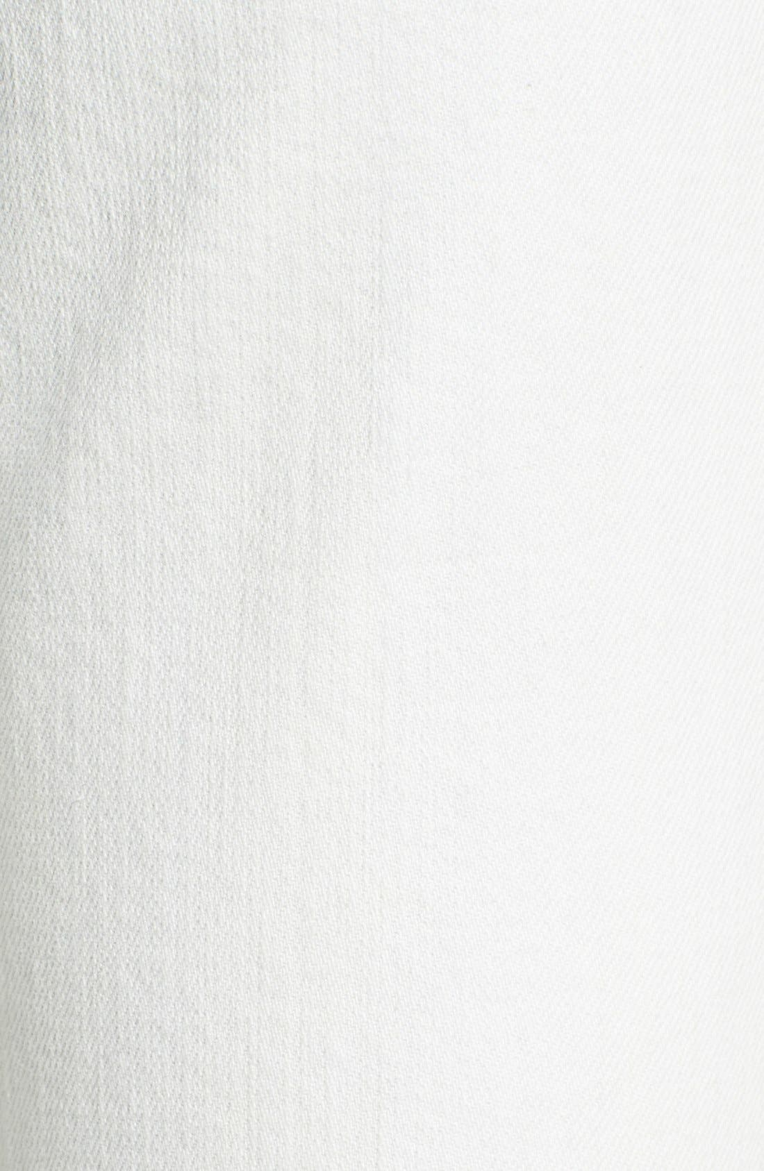 JOE'S, 'Collector's - Billie' Ankle Slim Boyfriend Jeans, Alternate thumbnail 2, color, 100