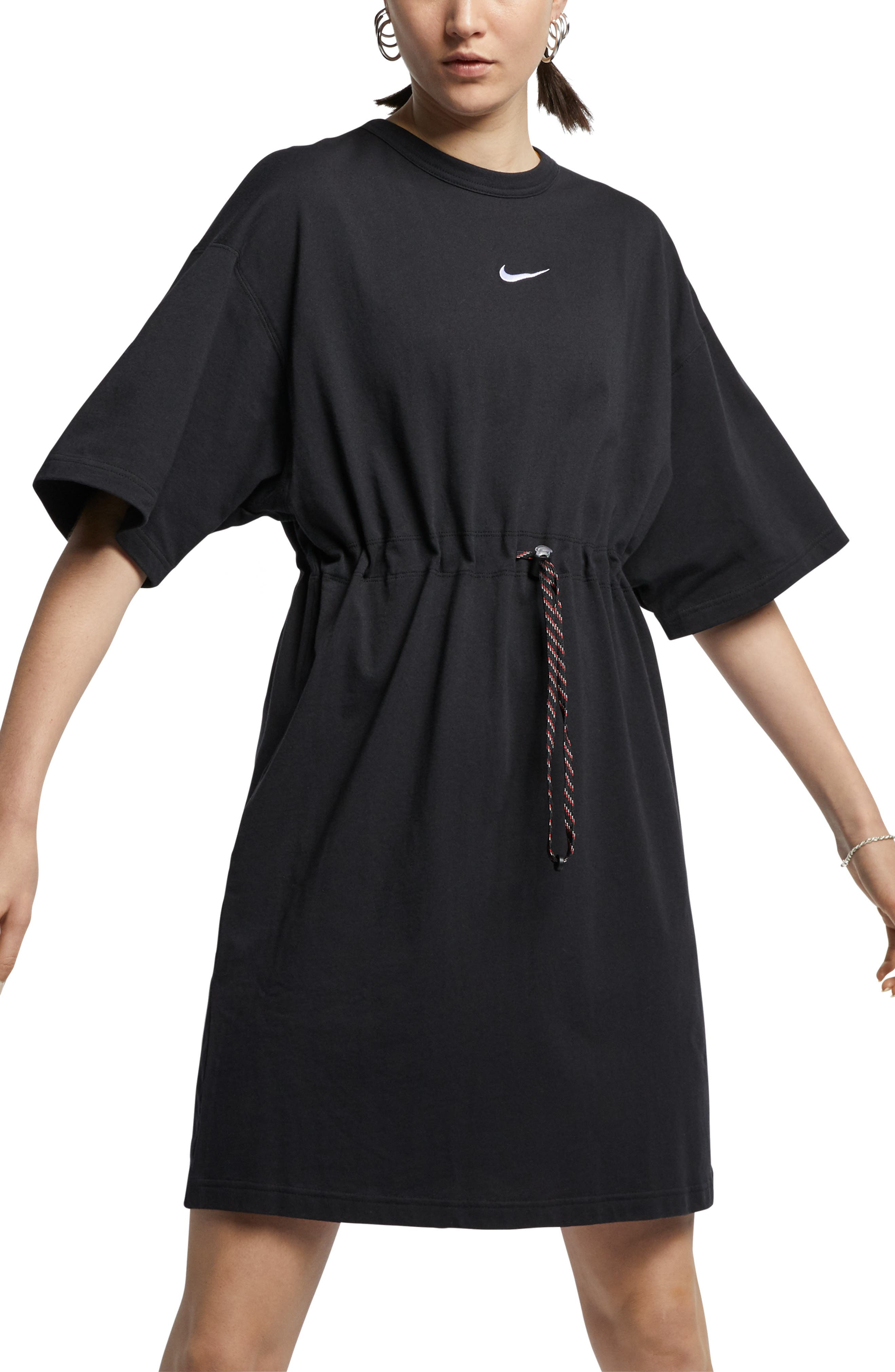 Nike Nikelab Collection Dress, Black