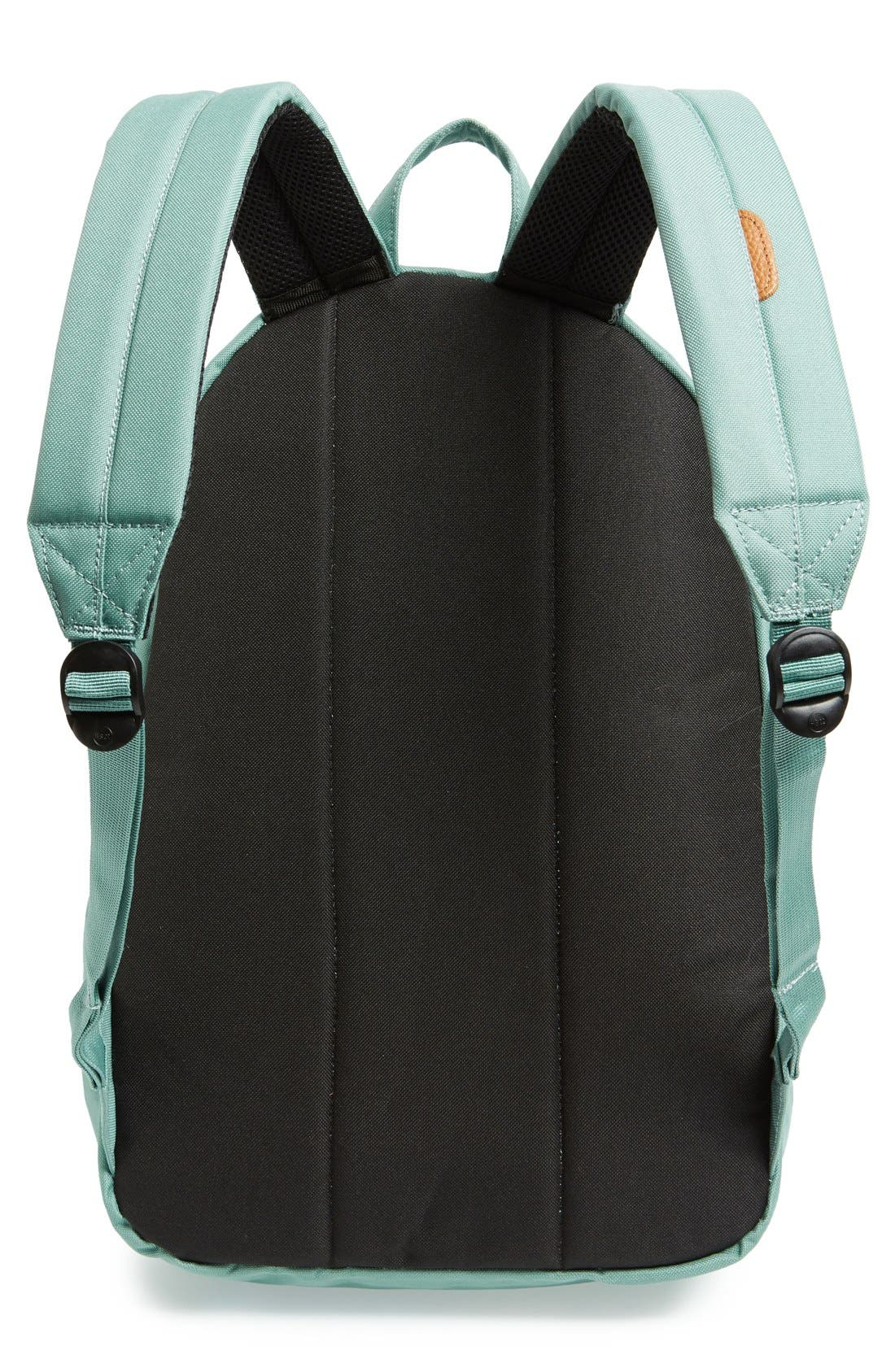 HERSCHEL SUPPLY CO., 'Settlement' Backpack, Alternate thumbnail 2, color, 340