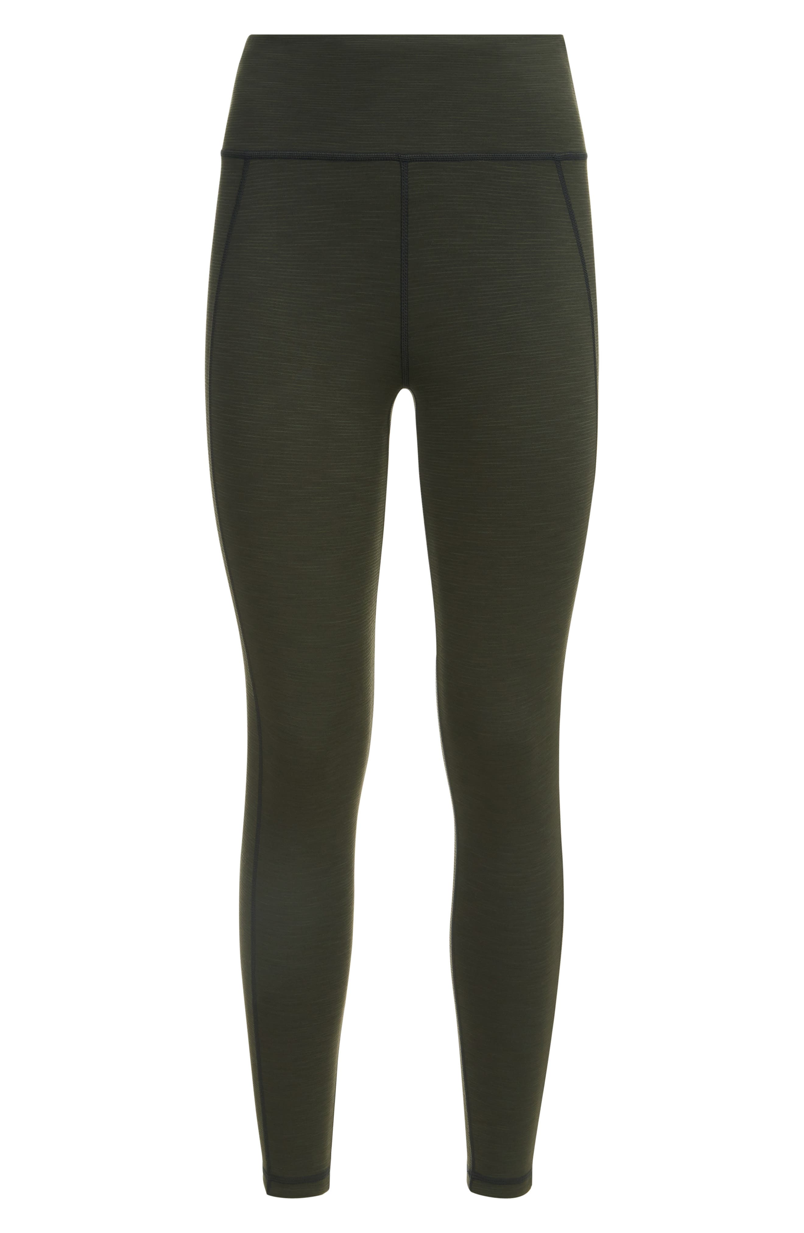 SWEATY BETTY, Reversible Yoga Leggings, Alternate thumbnail 5, color, 300