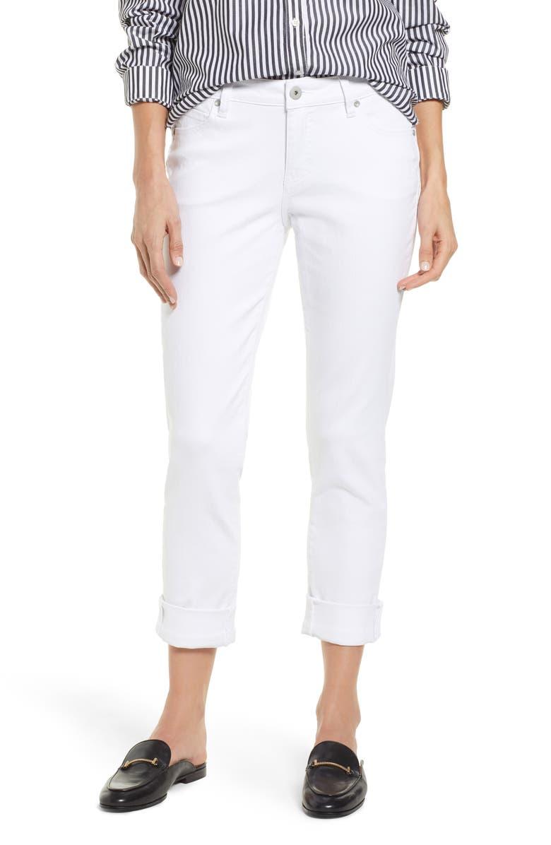 Jag Jeans Jeans CARTER GIRLFRIEND STRETCH COTTON JEANS