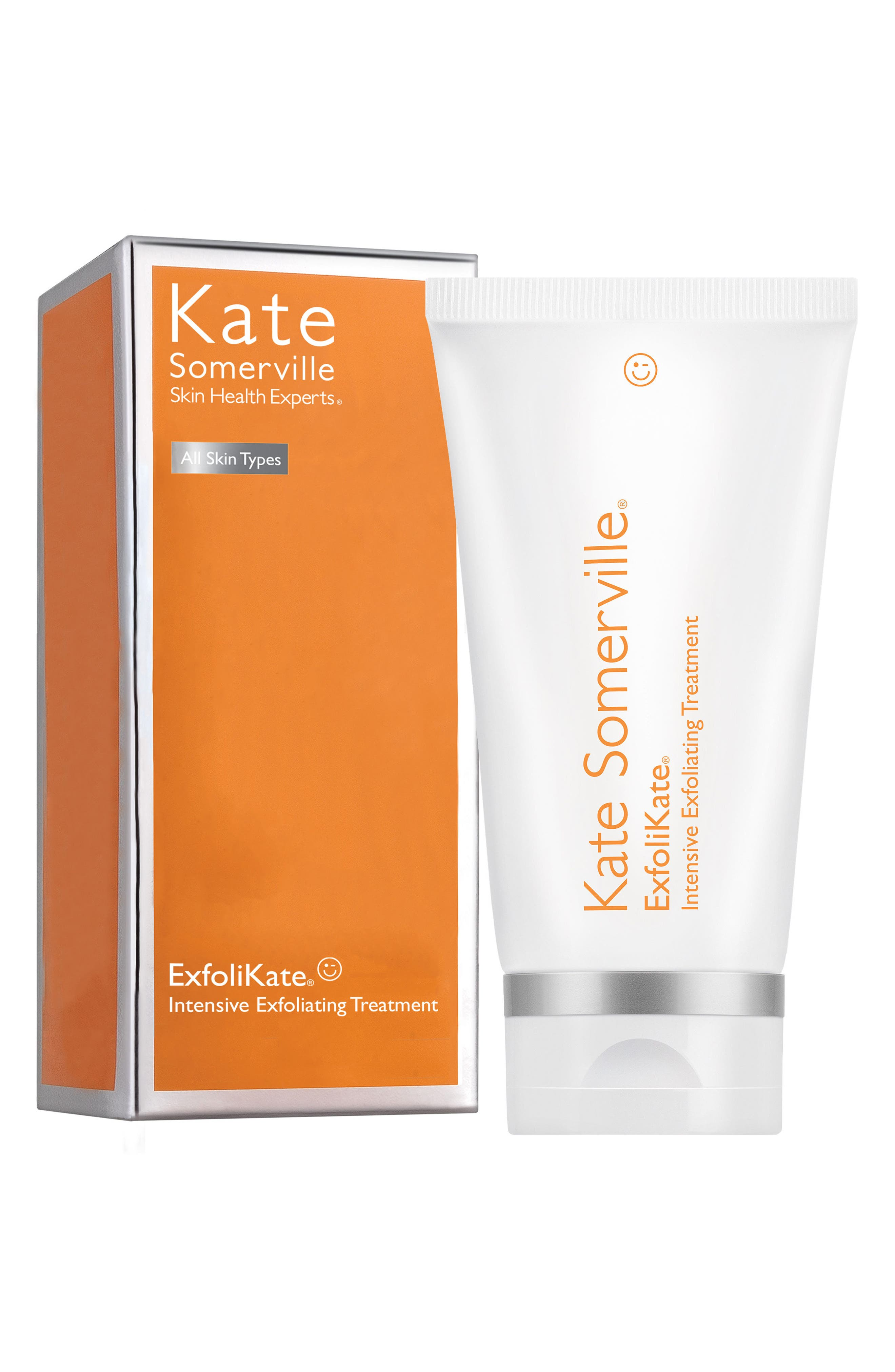 KATE SOMERVILLE<SUP>®</SUP>, ExfoliKate<sup>®</sup> Intensive Exfoliating Treatment, Alternate thumbnail 3, color, NO COLOR