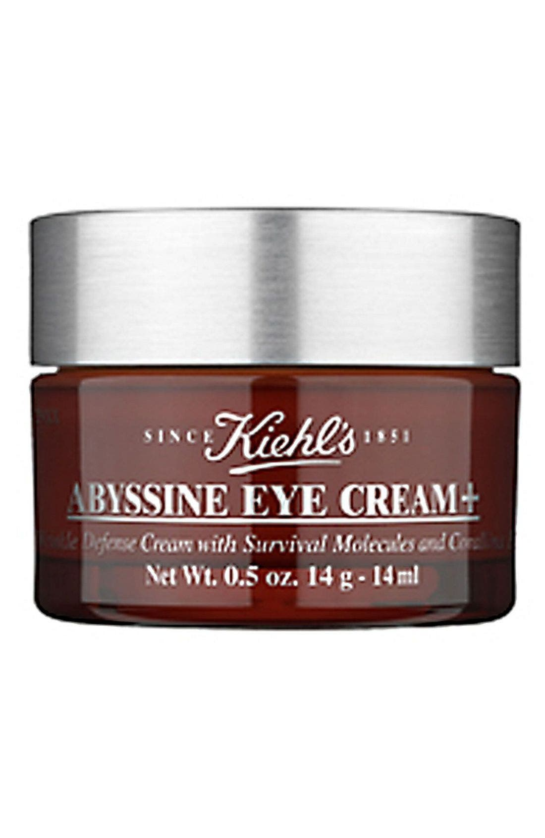 KIEHL'S SINCE 1851 Abyssine Eye Cream, Main, color, 000